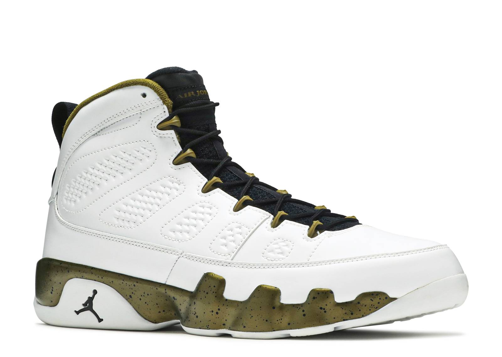 super popular 8c5d7 261de air jordan 9 the statue