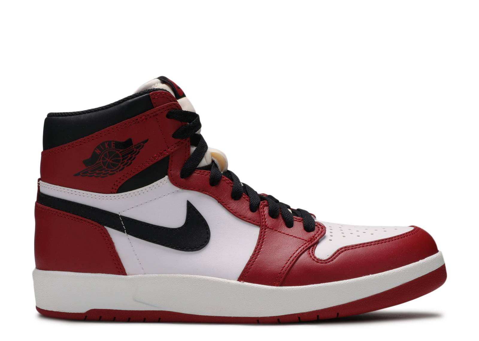 "air jordan 1 high the return ""chicago"""