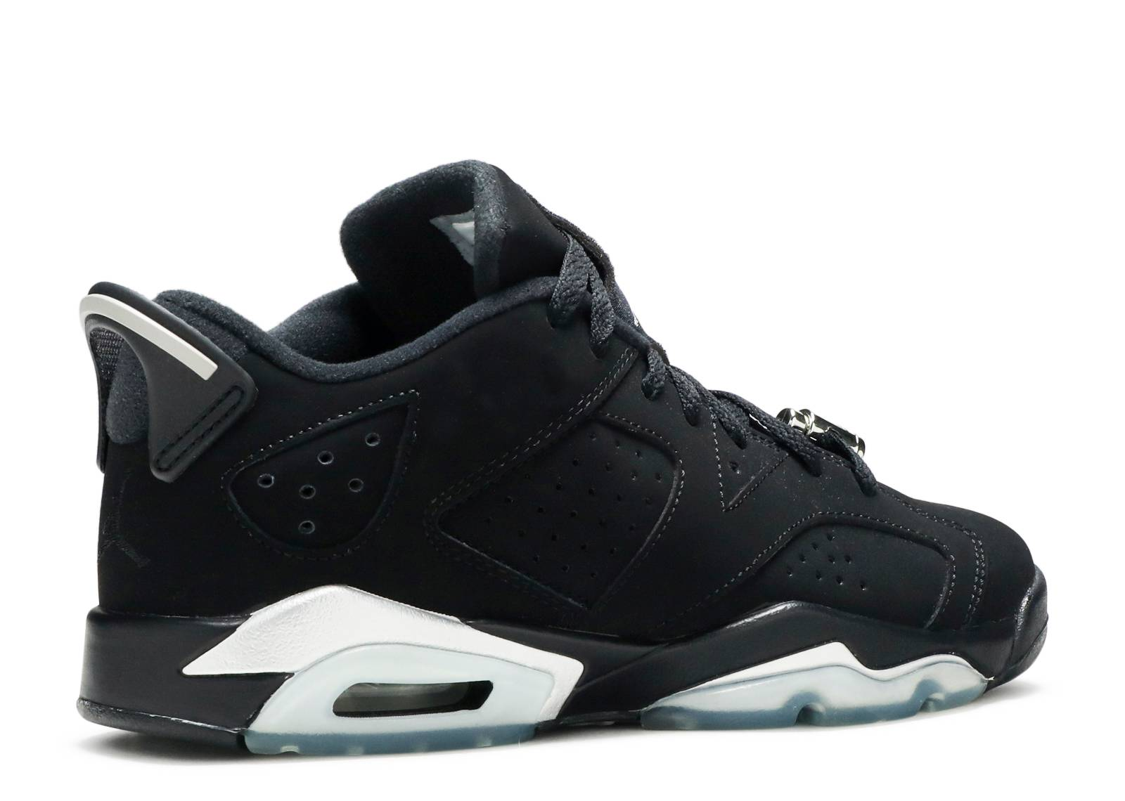 on sale b2eb9 14b13 Air Jordan 6 Retro Low Bg (gs)