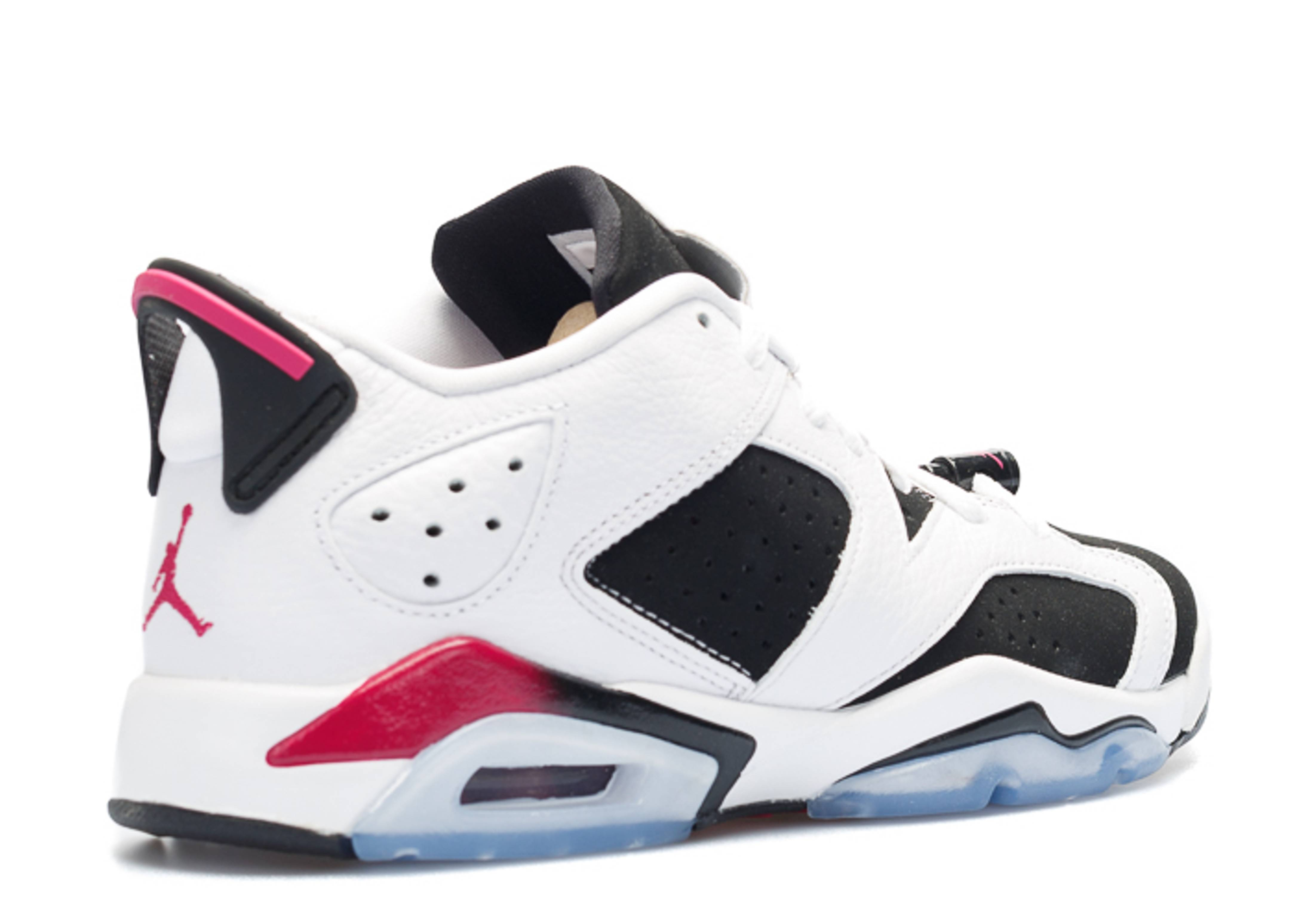 Jordan 6 Retro Low