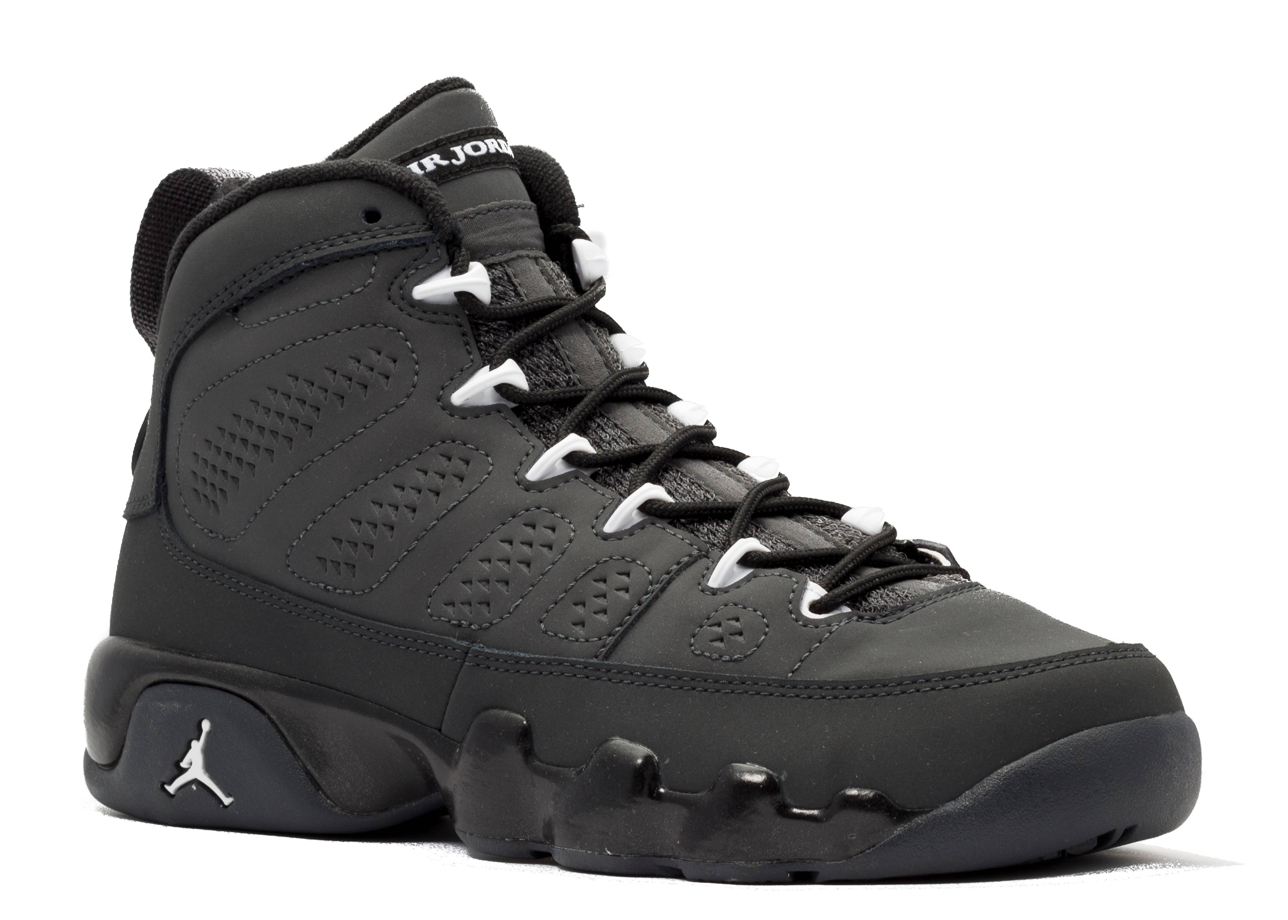 buy popular ab2a0 3b4de Air Jordan 9 Retro Bg (gs)