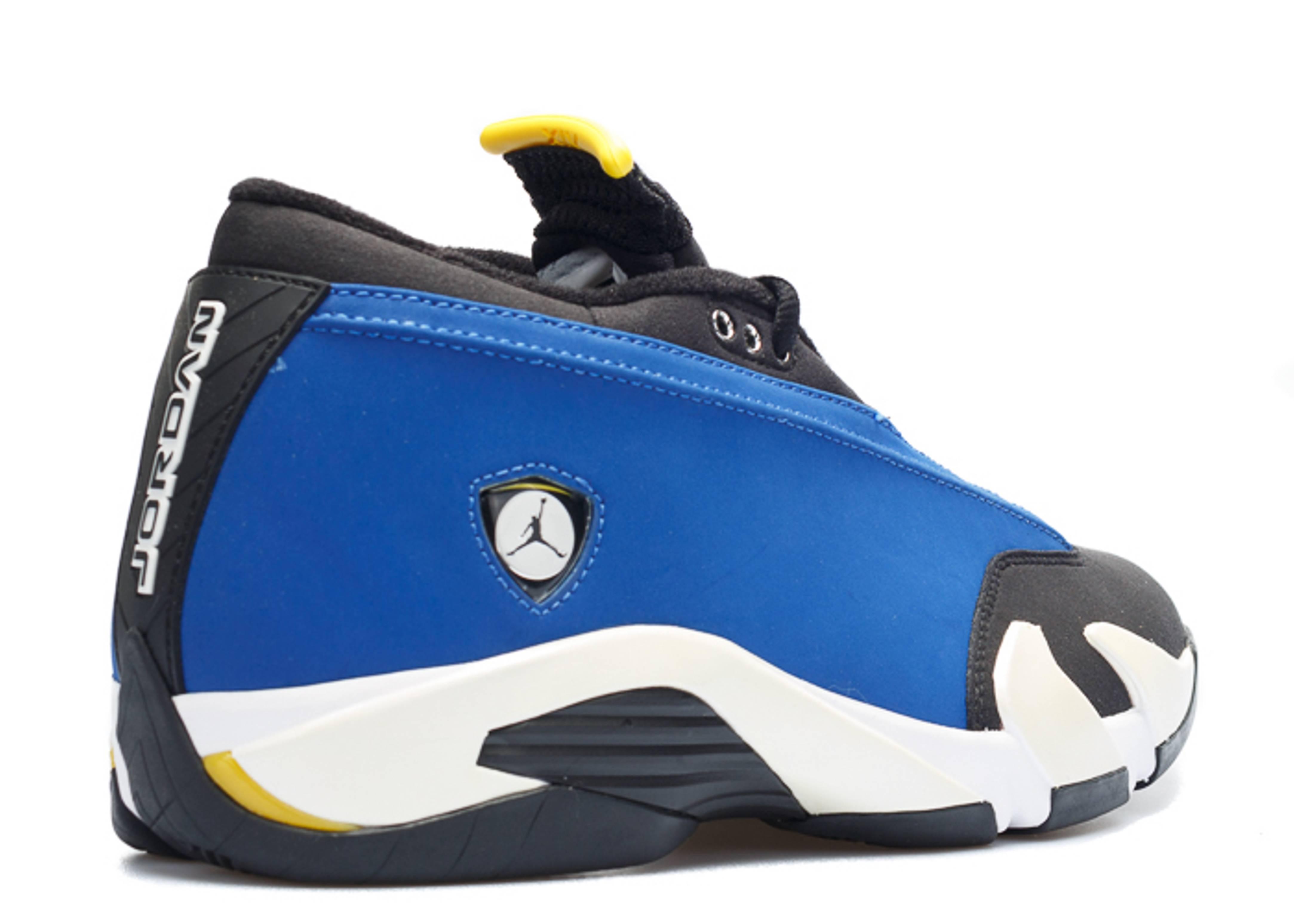 23155a5fa72d Air Jordan 14 Retro Low