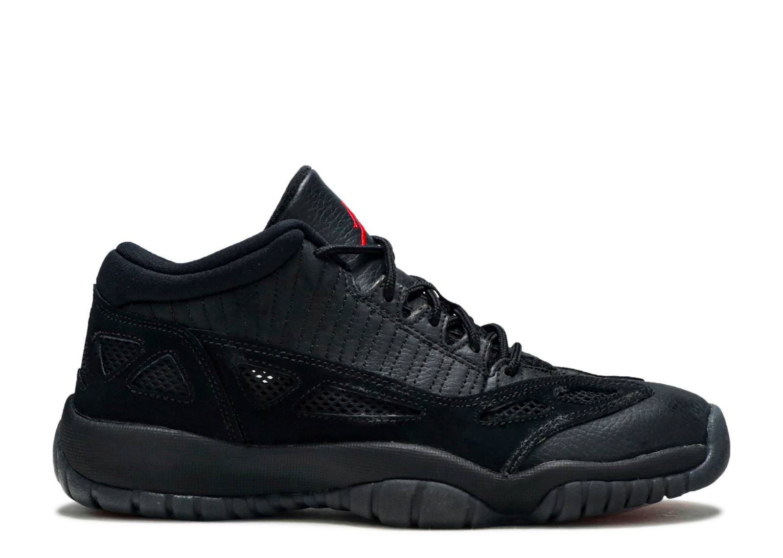 "air jordan 11 retro low bg (gs) ""referee"""