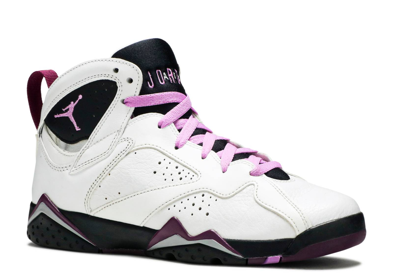 New Youth Air Jordan 7 Retro GG Shoes Youth US 7 Eur 40 442960-127