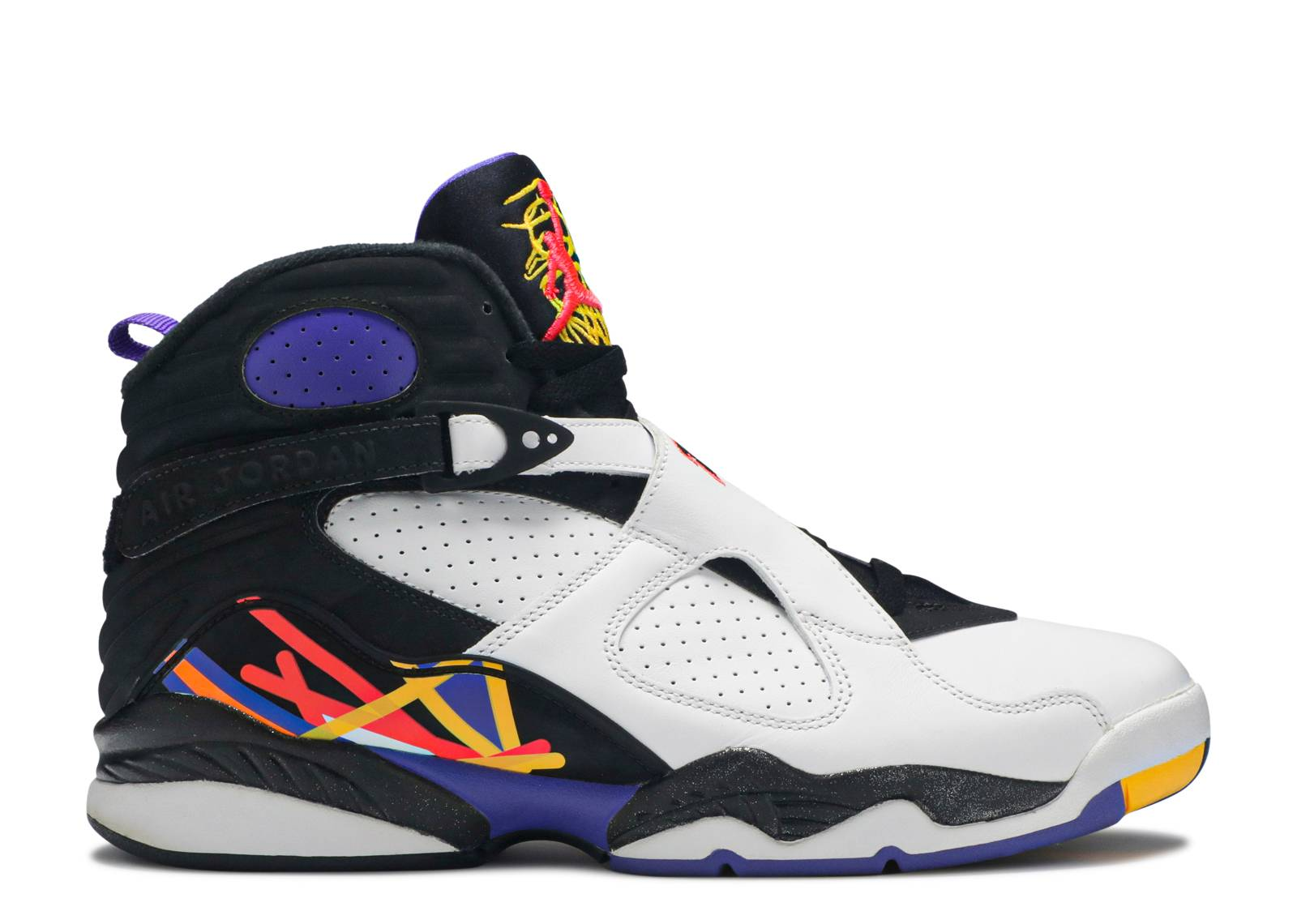Air Jordan 8 Retro 3peat
