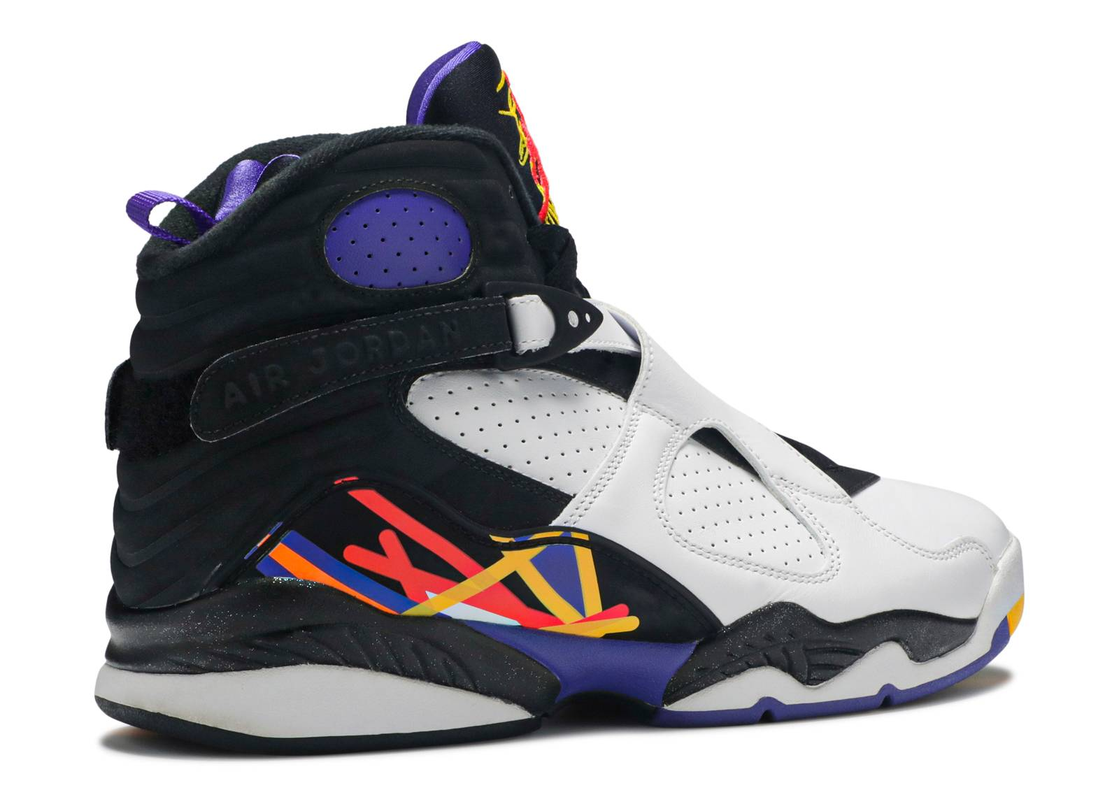 f27a5ead69e4 Air Jordan 8 Retro