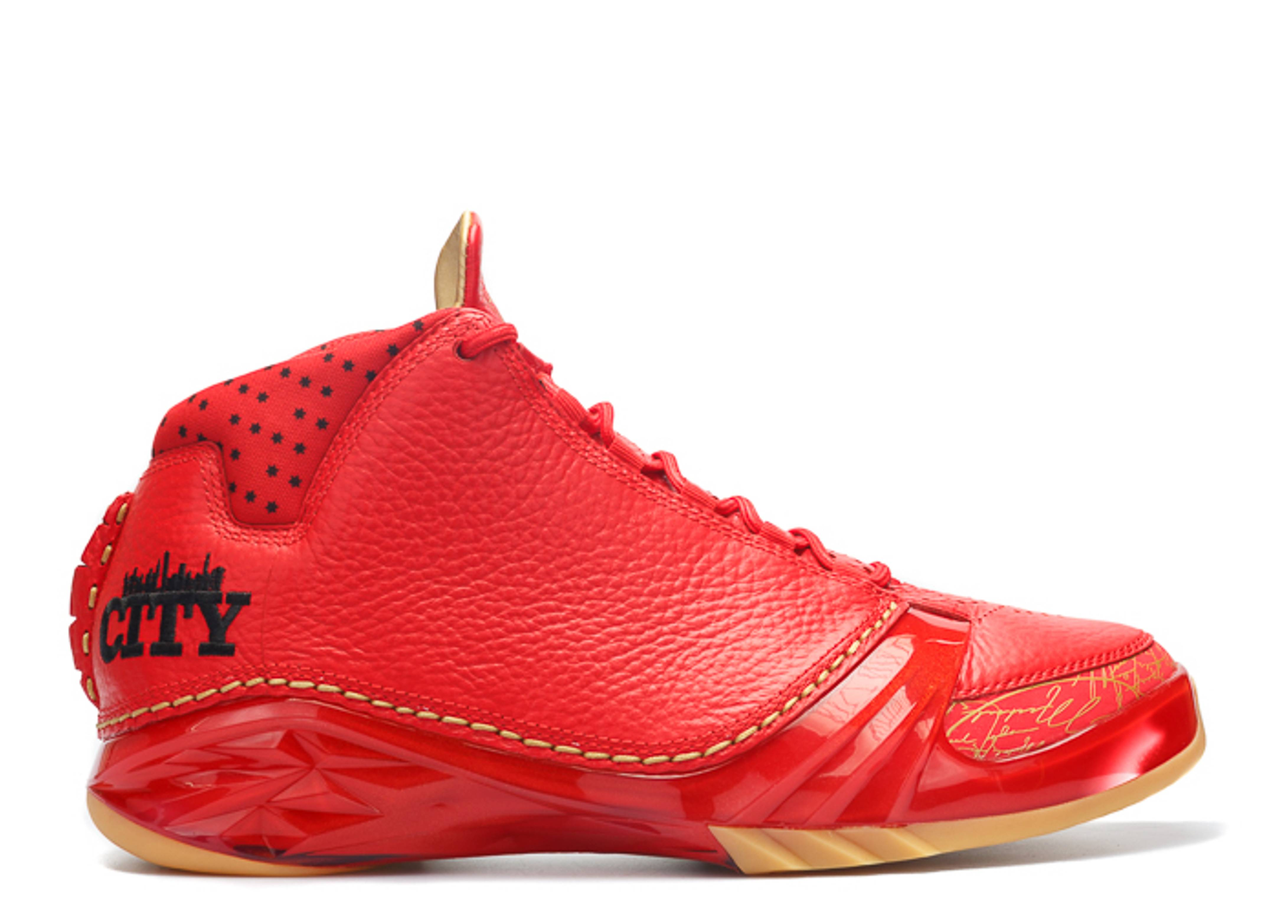 competitive price 42d7a 9185f ... nike chaussures pour hommes 2012 - air jordan 23 chicago