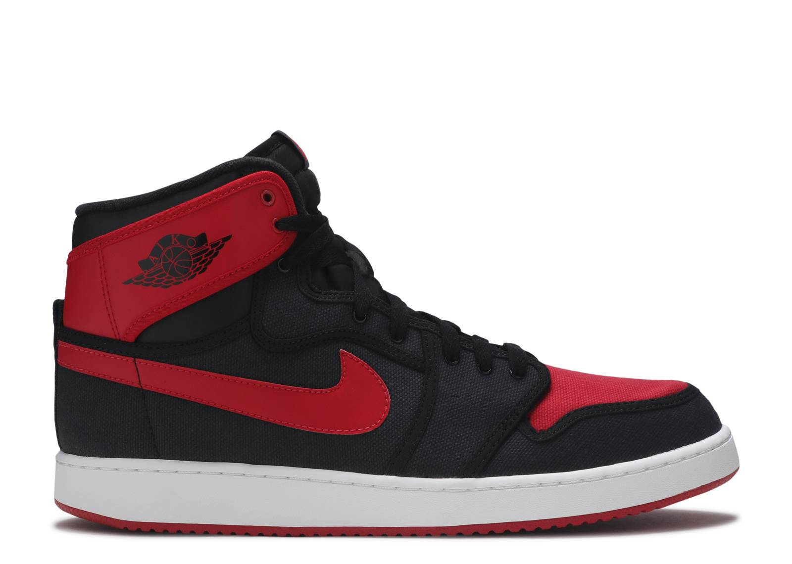 "air jordan 1 retro ko hi ""bred"""