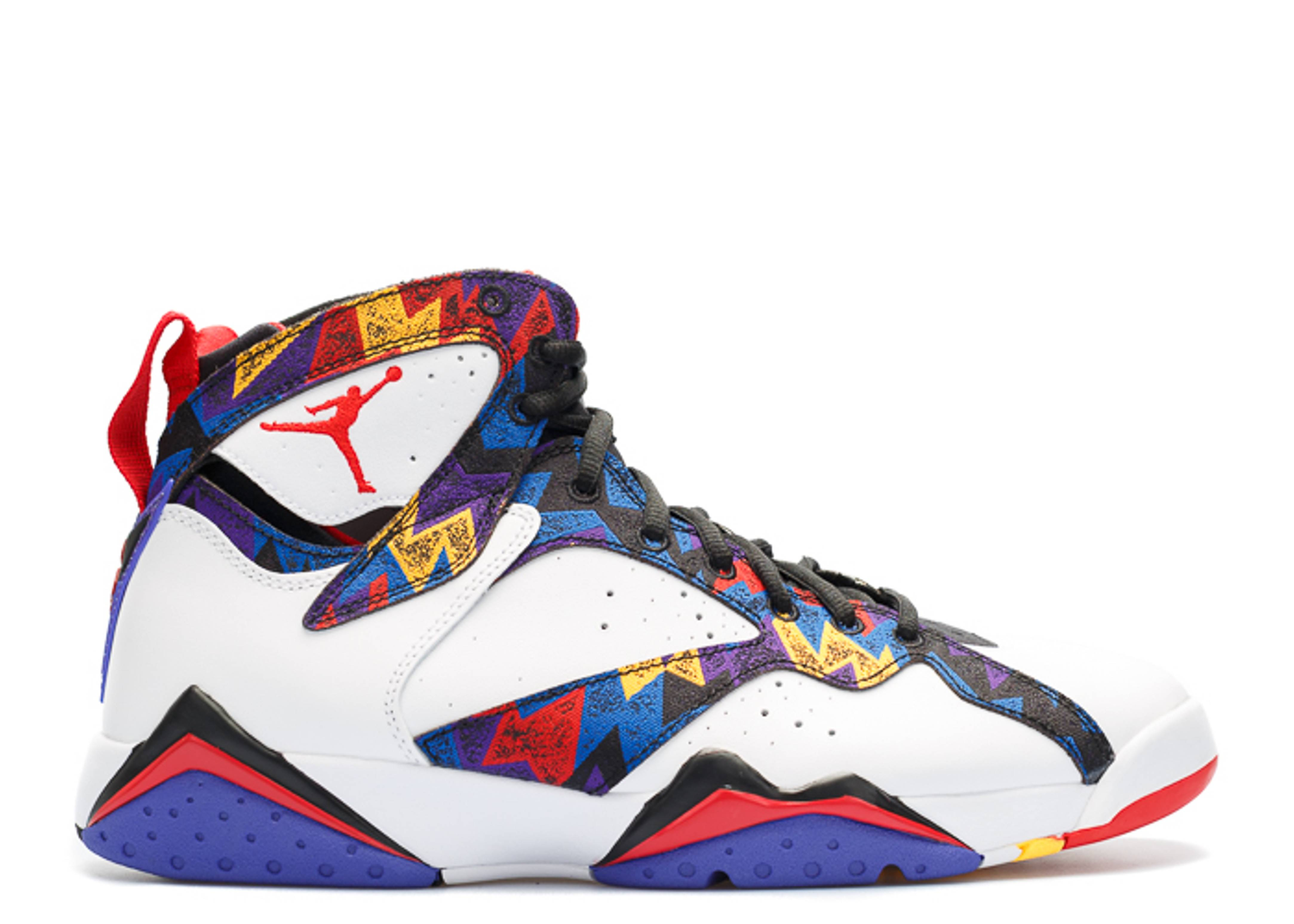 8fbfa4b3f7eb Air Jordan 7 (VII) Shoes - Nike