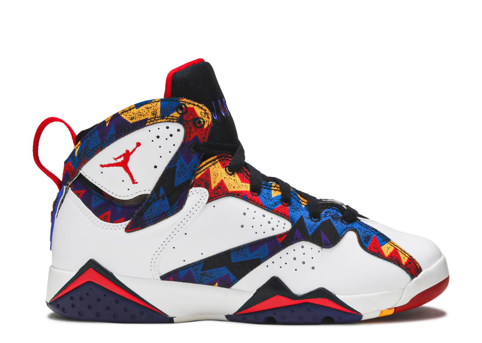 "Air Jordan 7 Retro GS 'Sweater' ""Sweater"""