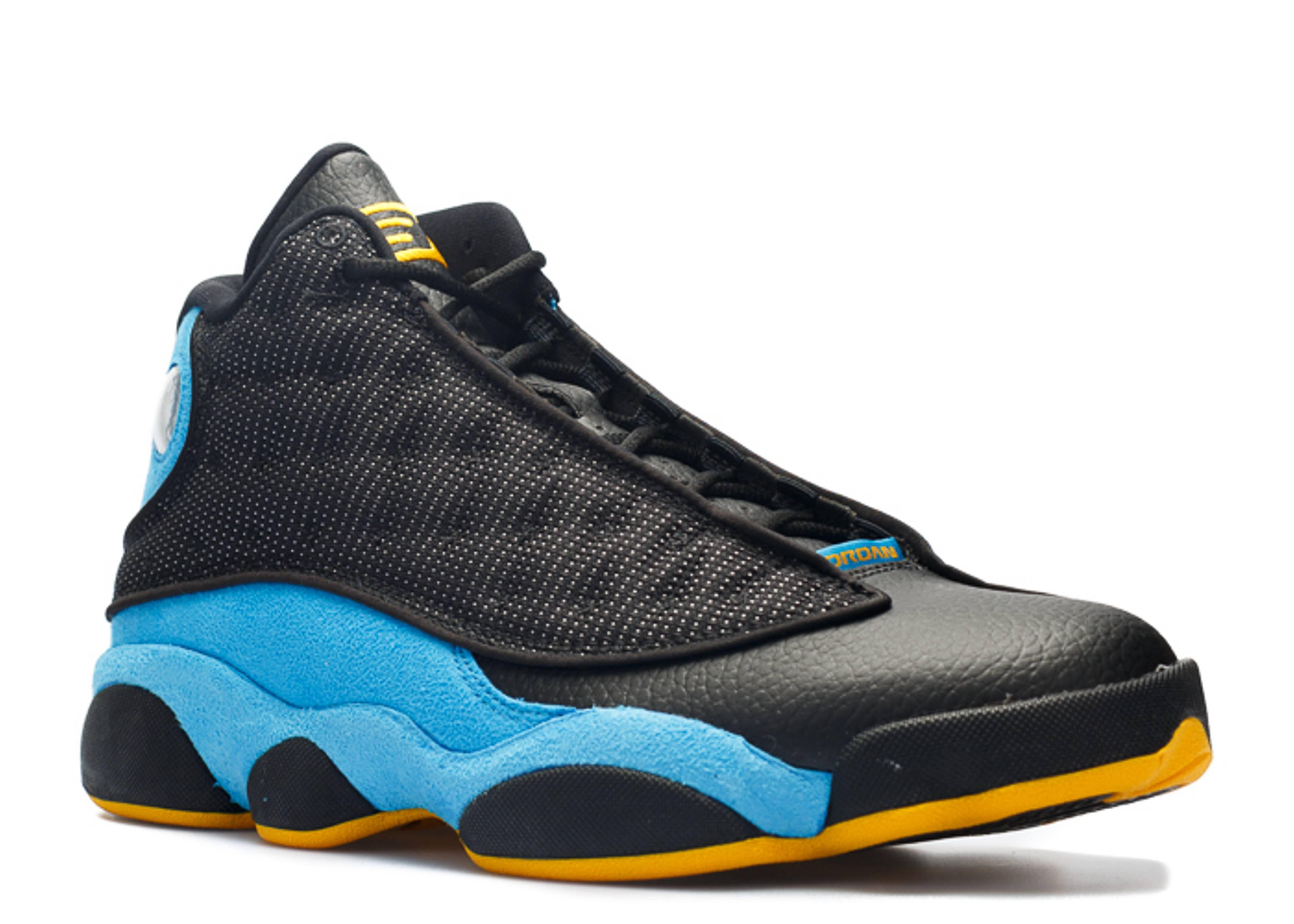 6e4edc1dba4 Air Jordan 13 Retro Cp Pe