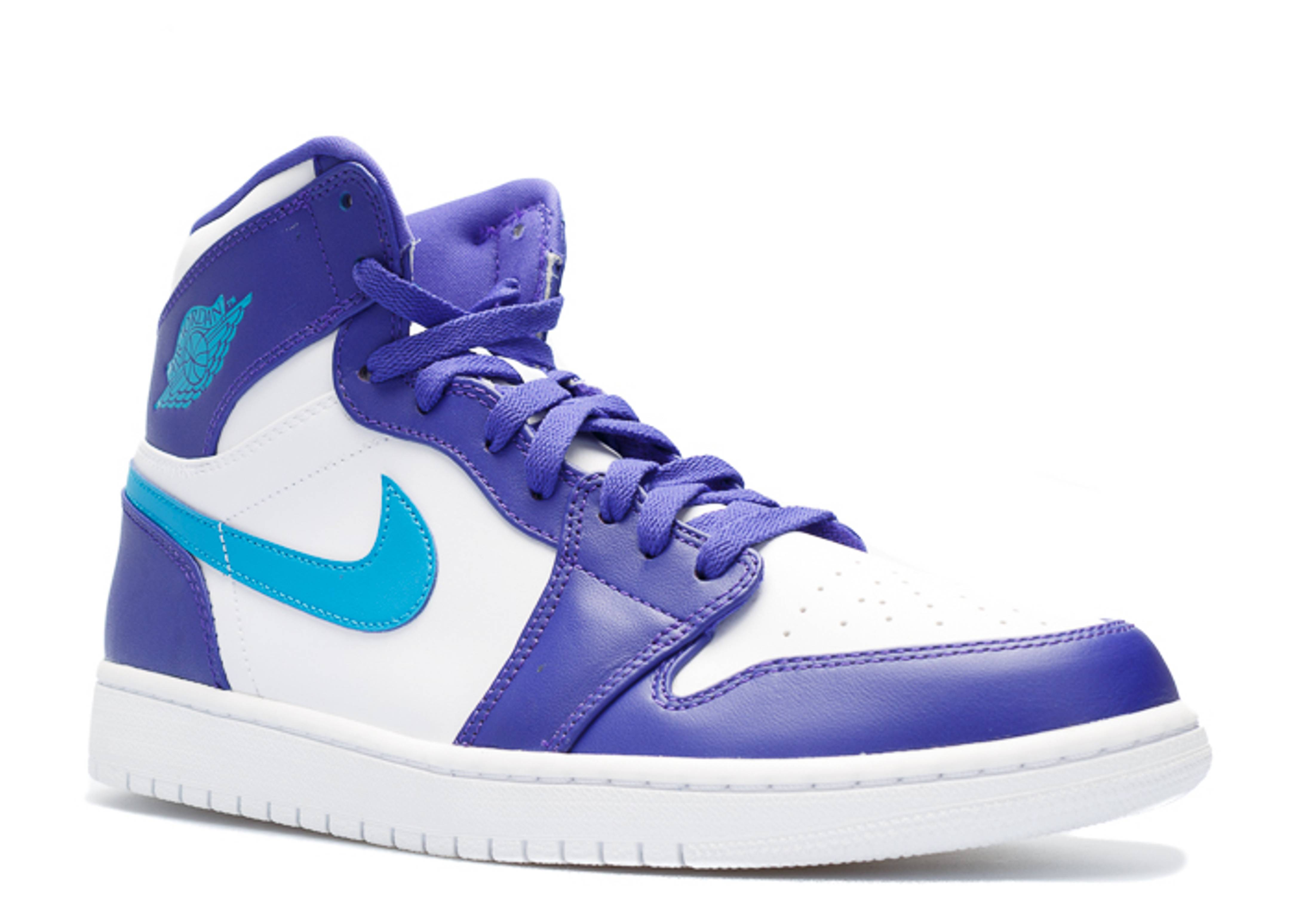quality design 01d82 1bbf3 ... Blue 519601-474 Air Jordan 1 Retro High Air Jordan 1 High Feng Shui Air  ...