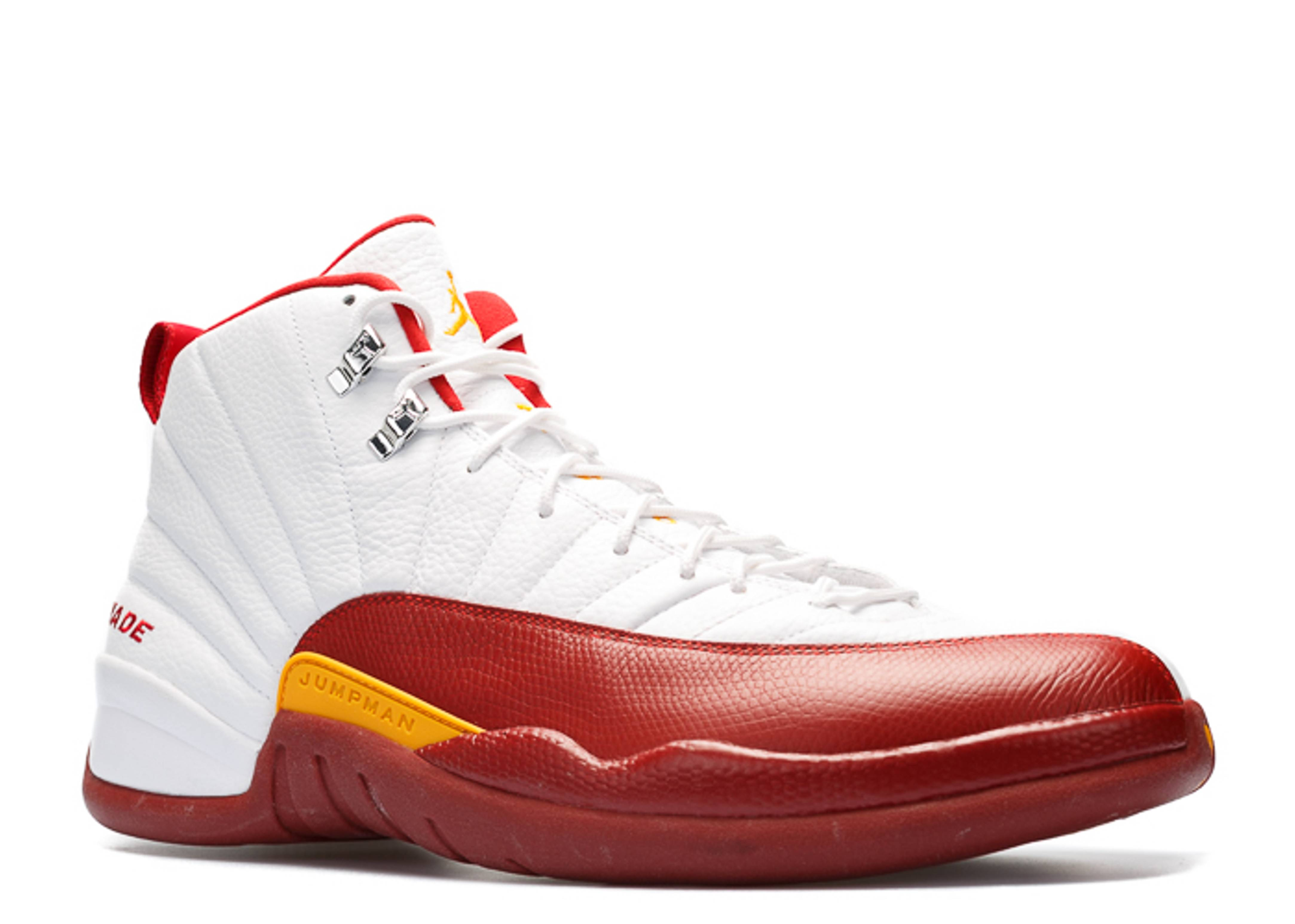 huge discount cdc6f a3afd Air Jordan 12 Retro