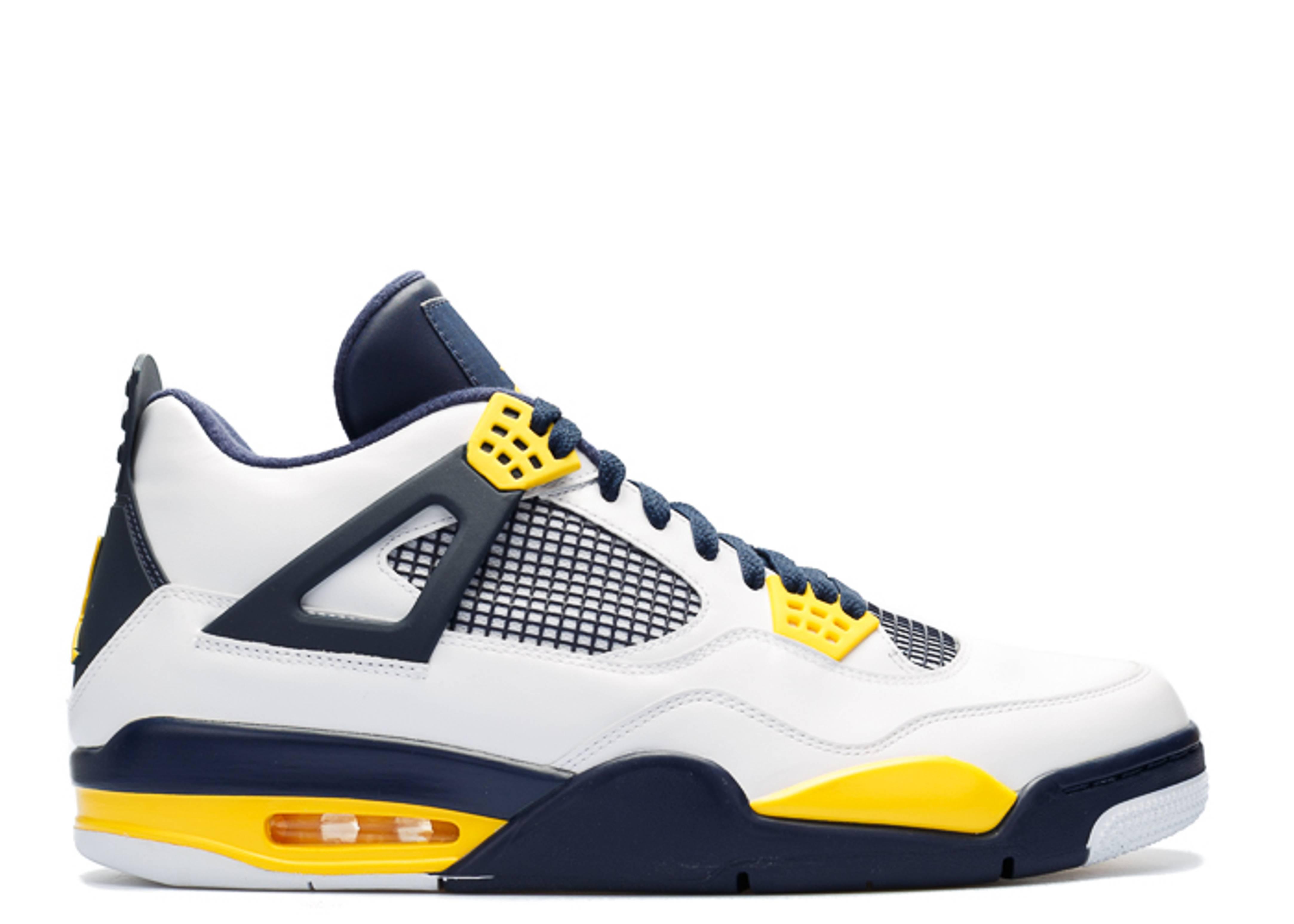 4bd08e2517d8 Air Jordan 4 Retro