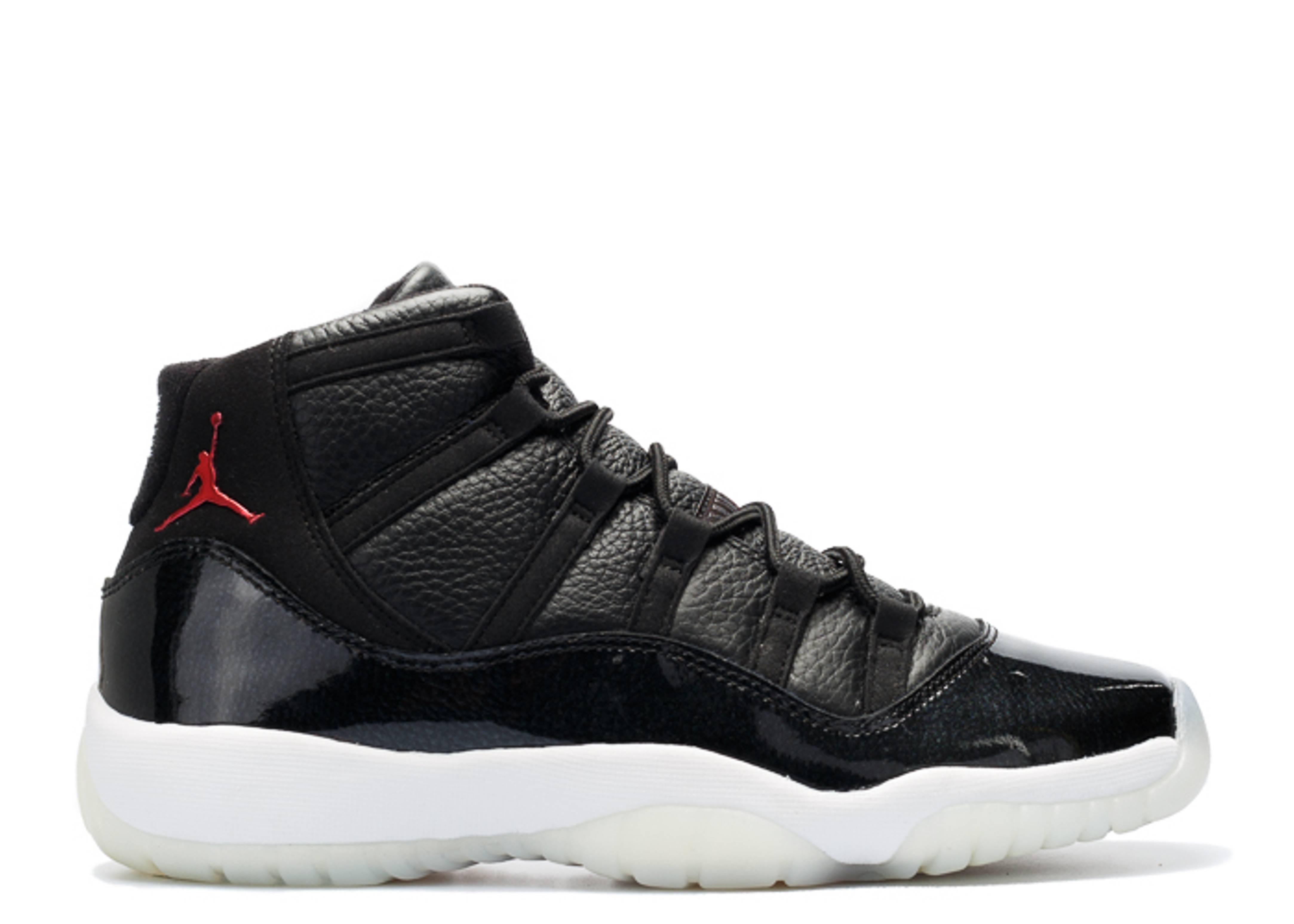 Jordan 11 Bred High