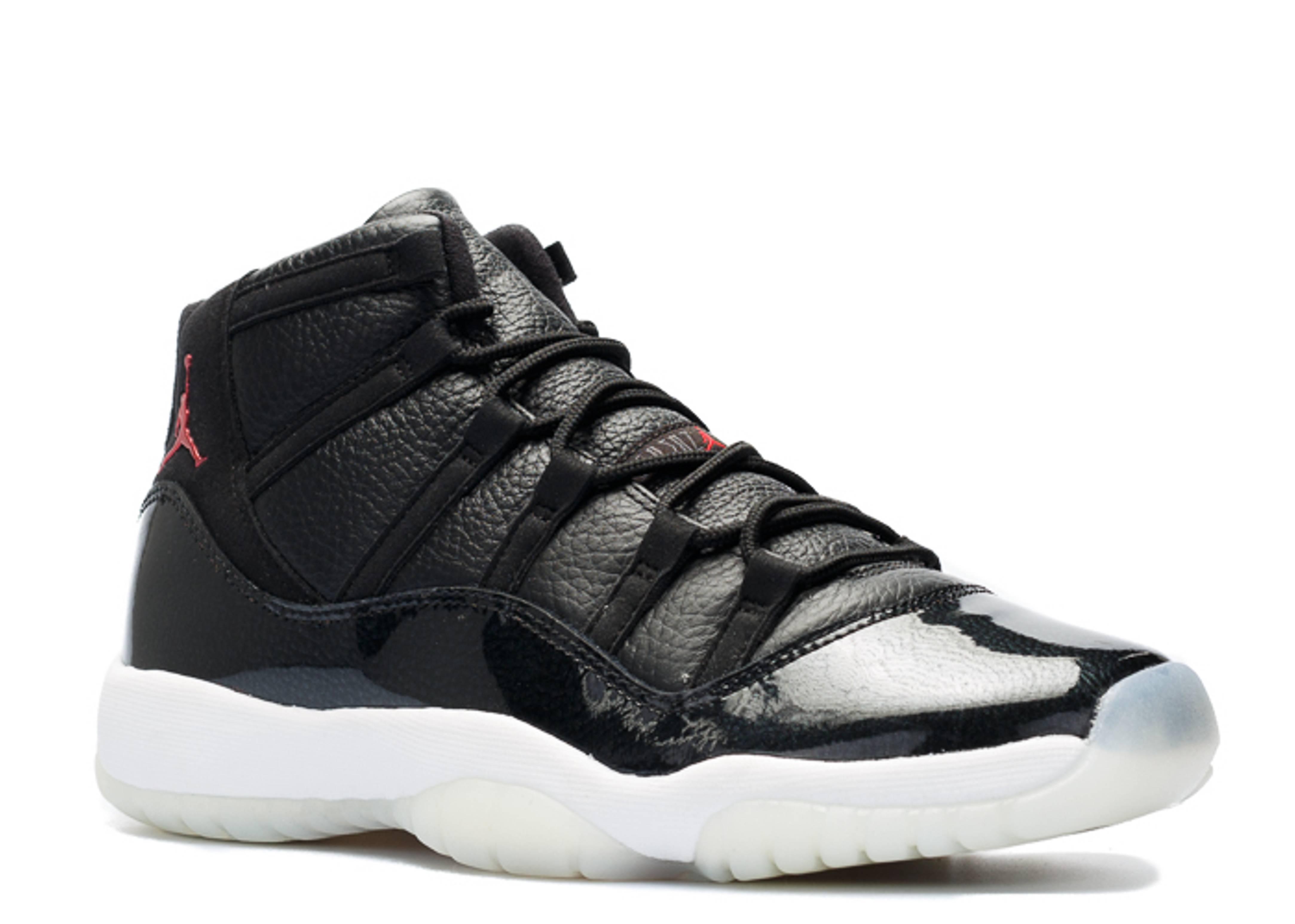 Jordan 11 Retro Bg