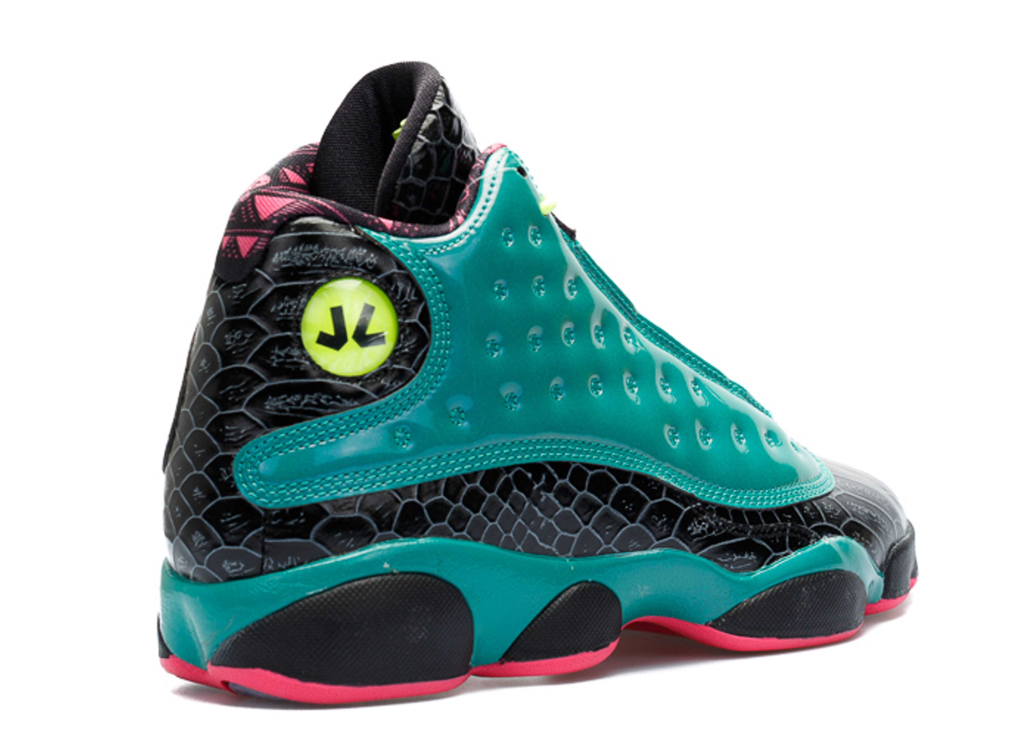 Air Jordan 13 Retro Db Bg (gs)