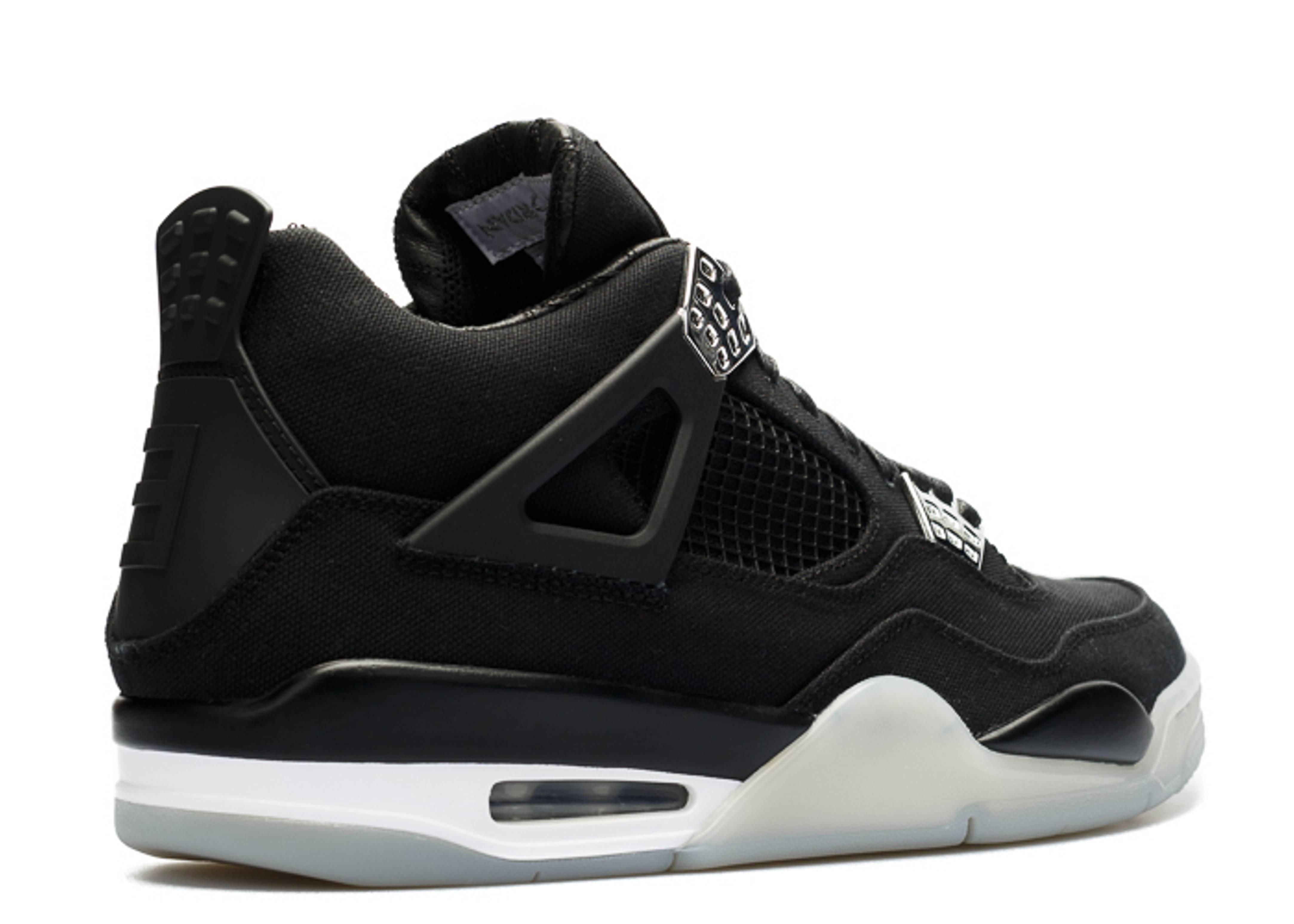 Air Jordans 4 Retro