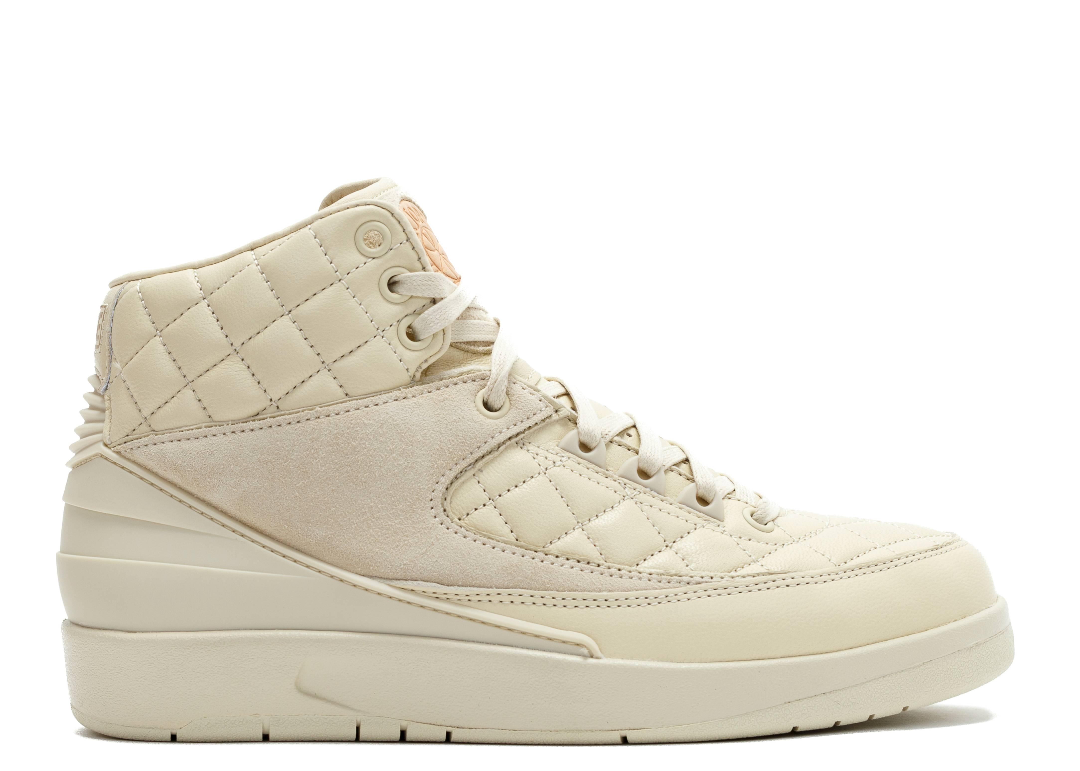 Nike Air Jordan Retro 2 Just Don Beach
