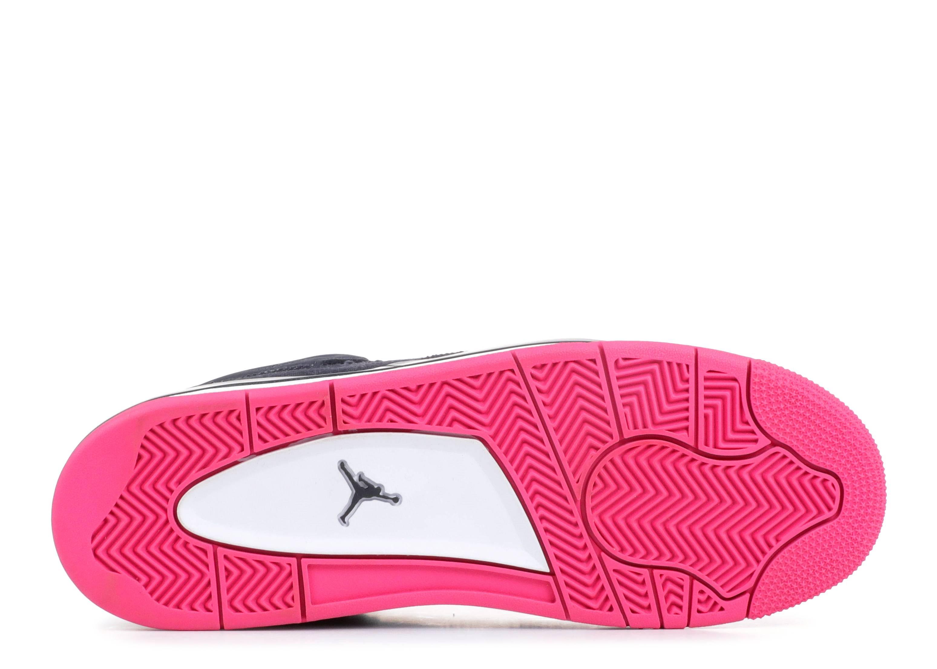 quality design ad73d f6e6a Air Jordan 4 Retro Gg (gs)