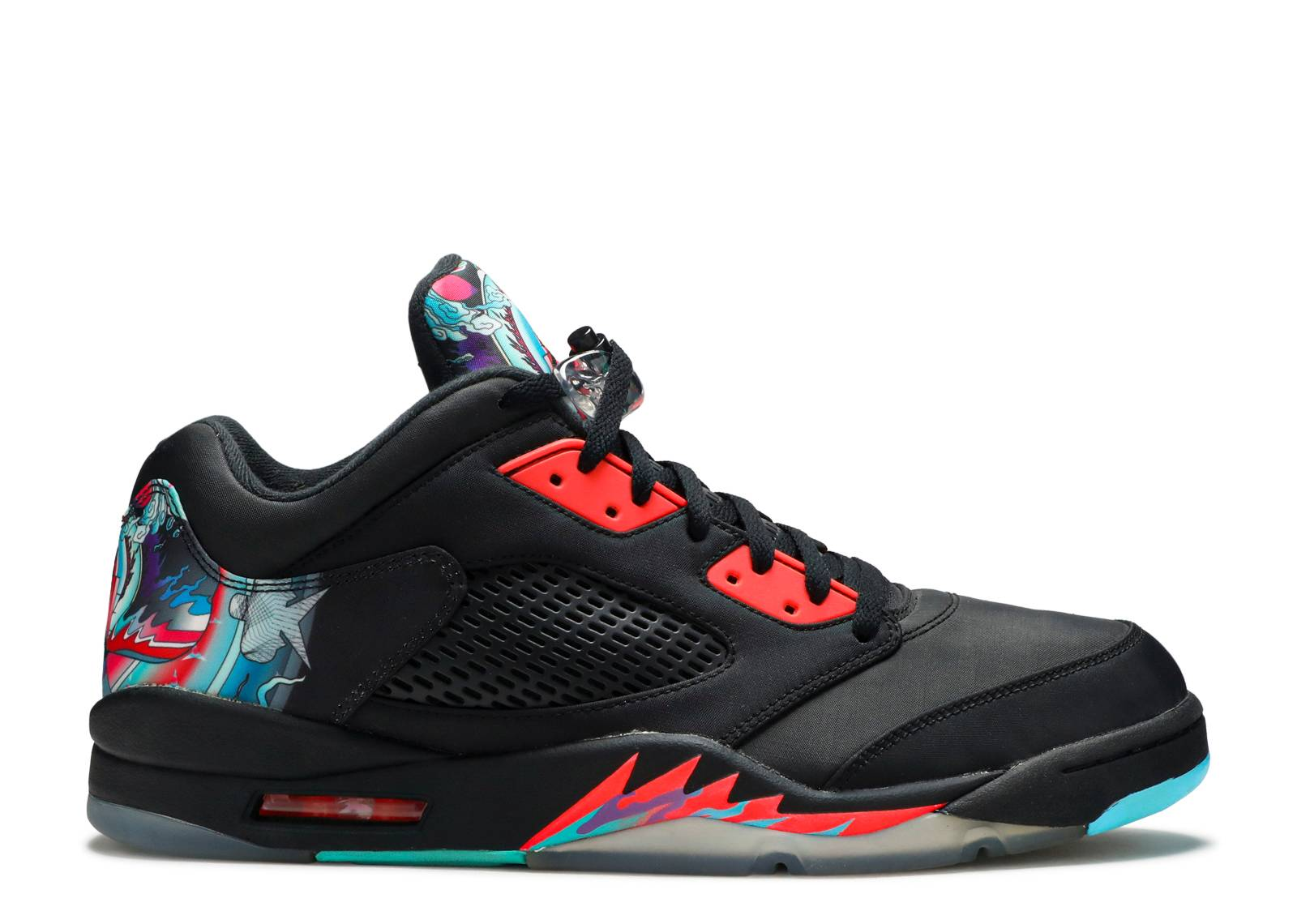 fded4d6f120 Air Jordan 5 Retro Low Cny