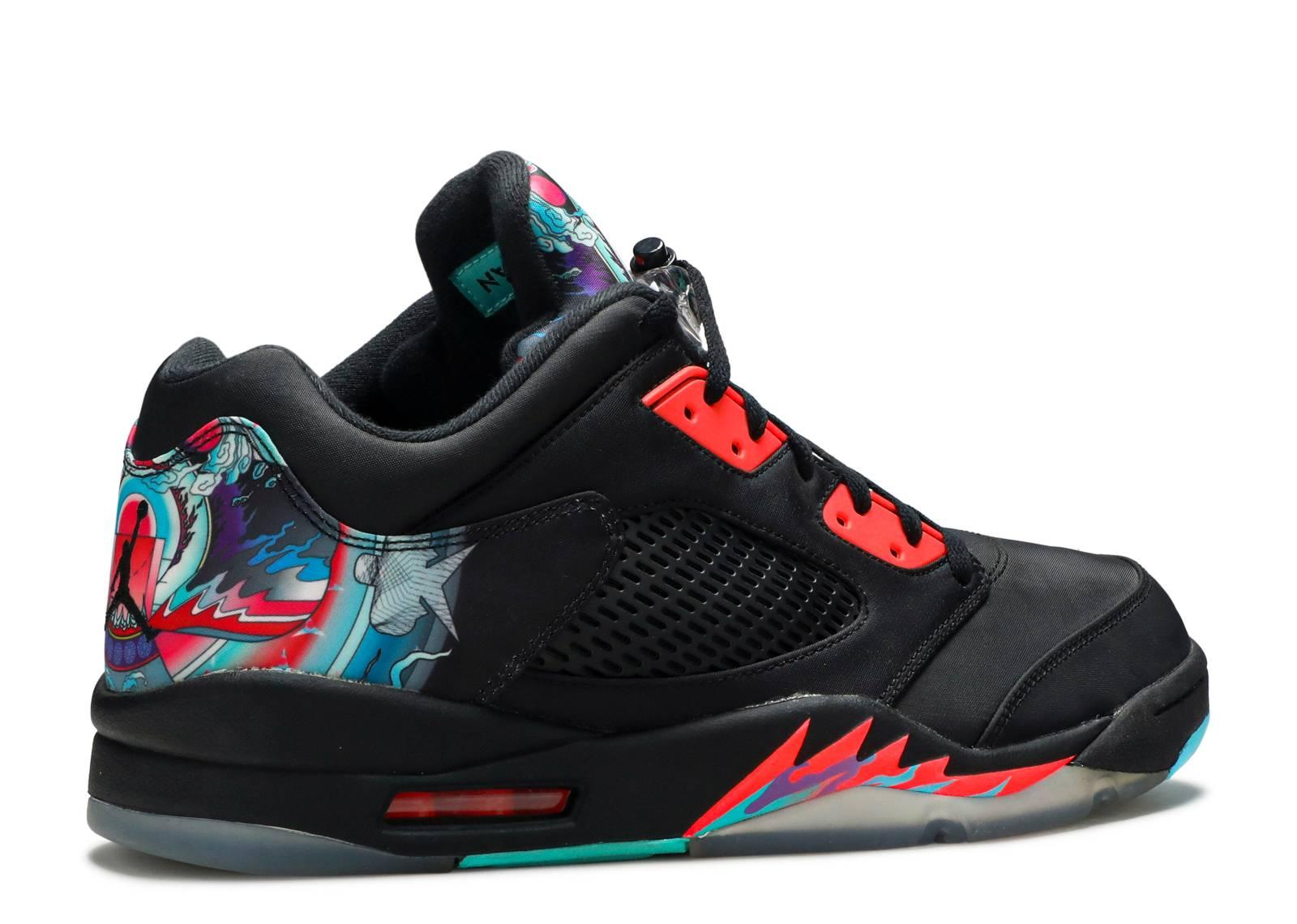 Air Jordan 5 Retro Low Cny