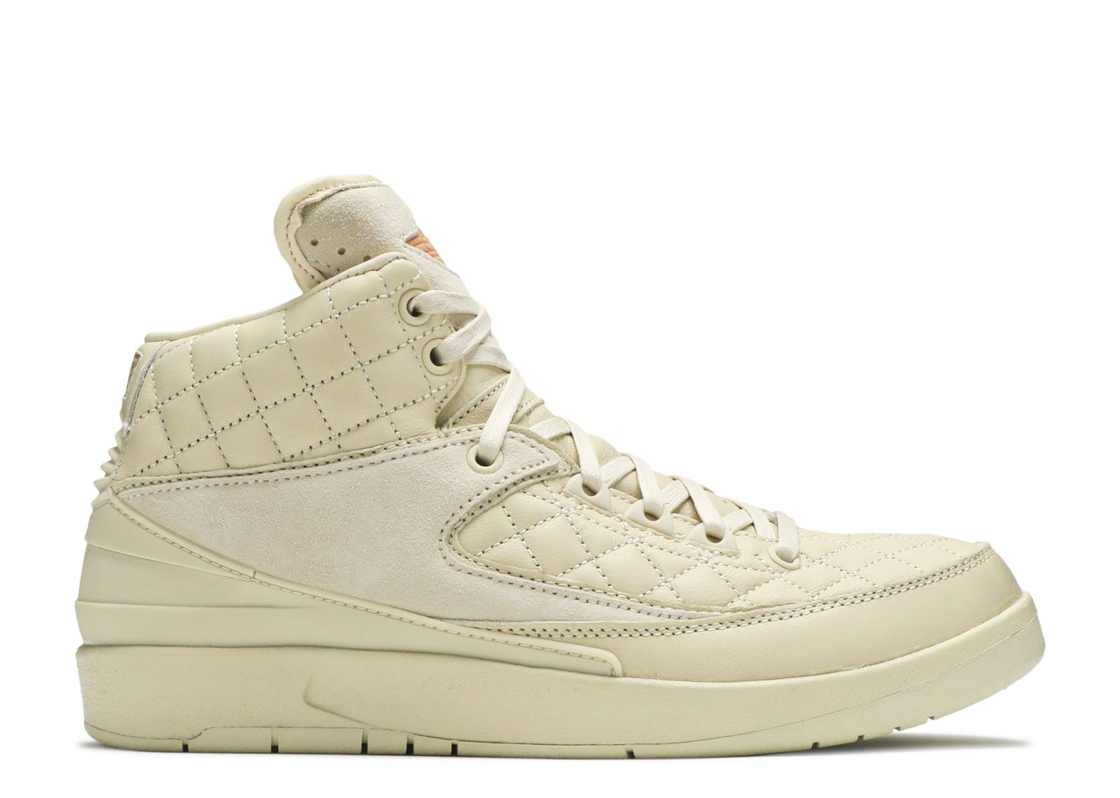 "air jordan 2 r js dn bg (gs) ""don c beach"""