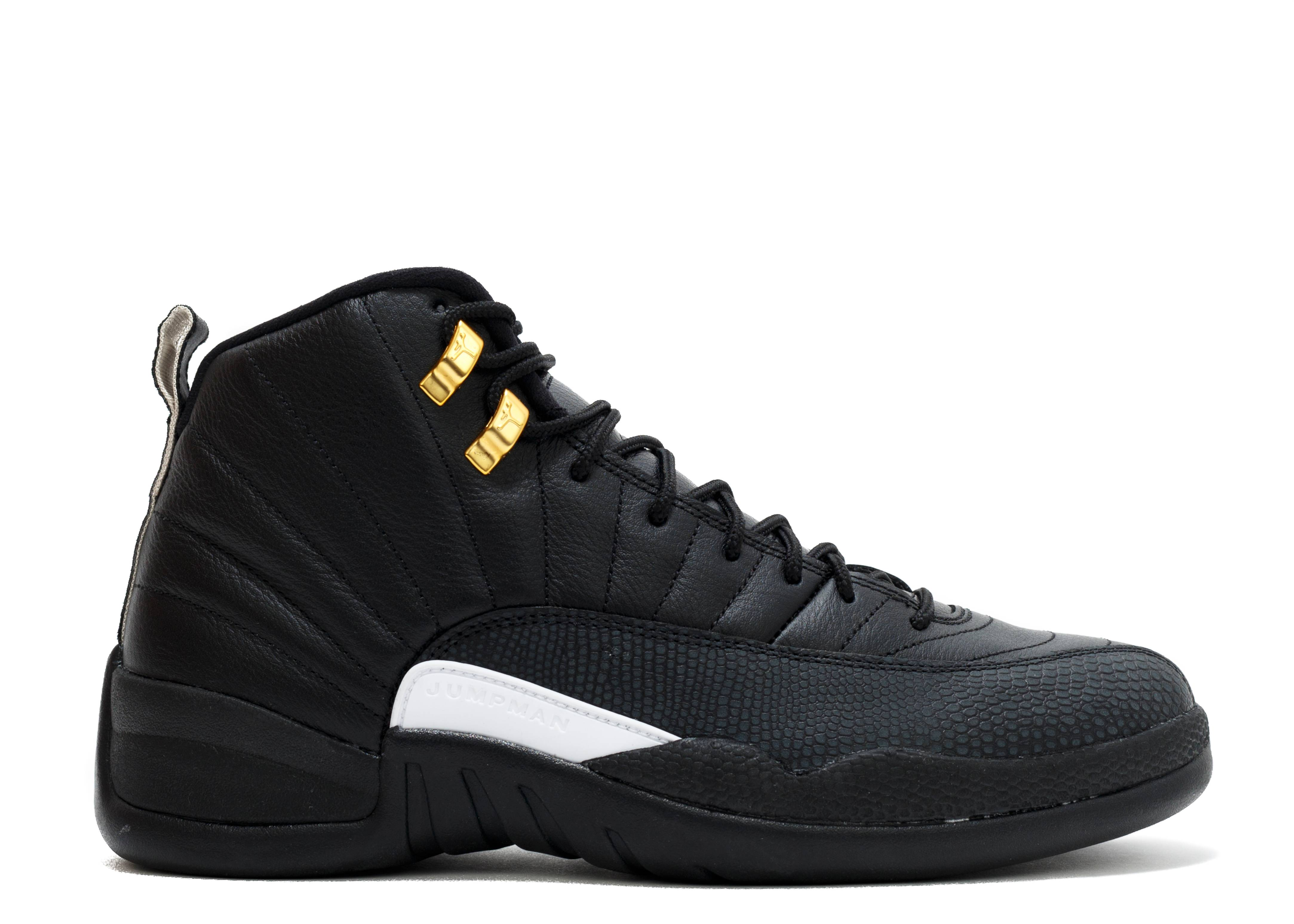 Jordan 12 Ovo