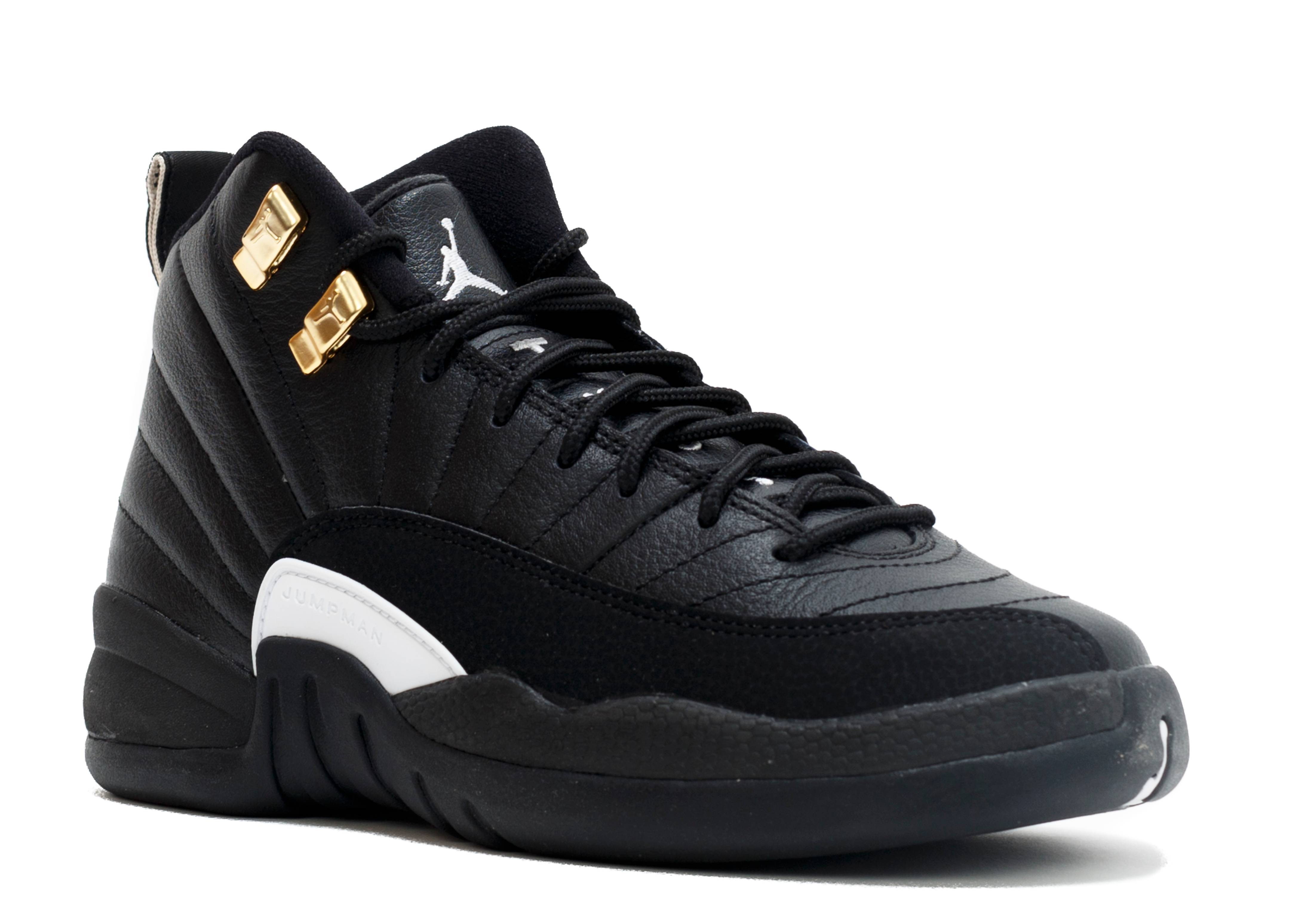 air jordan xii retro the master