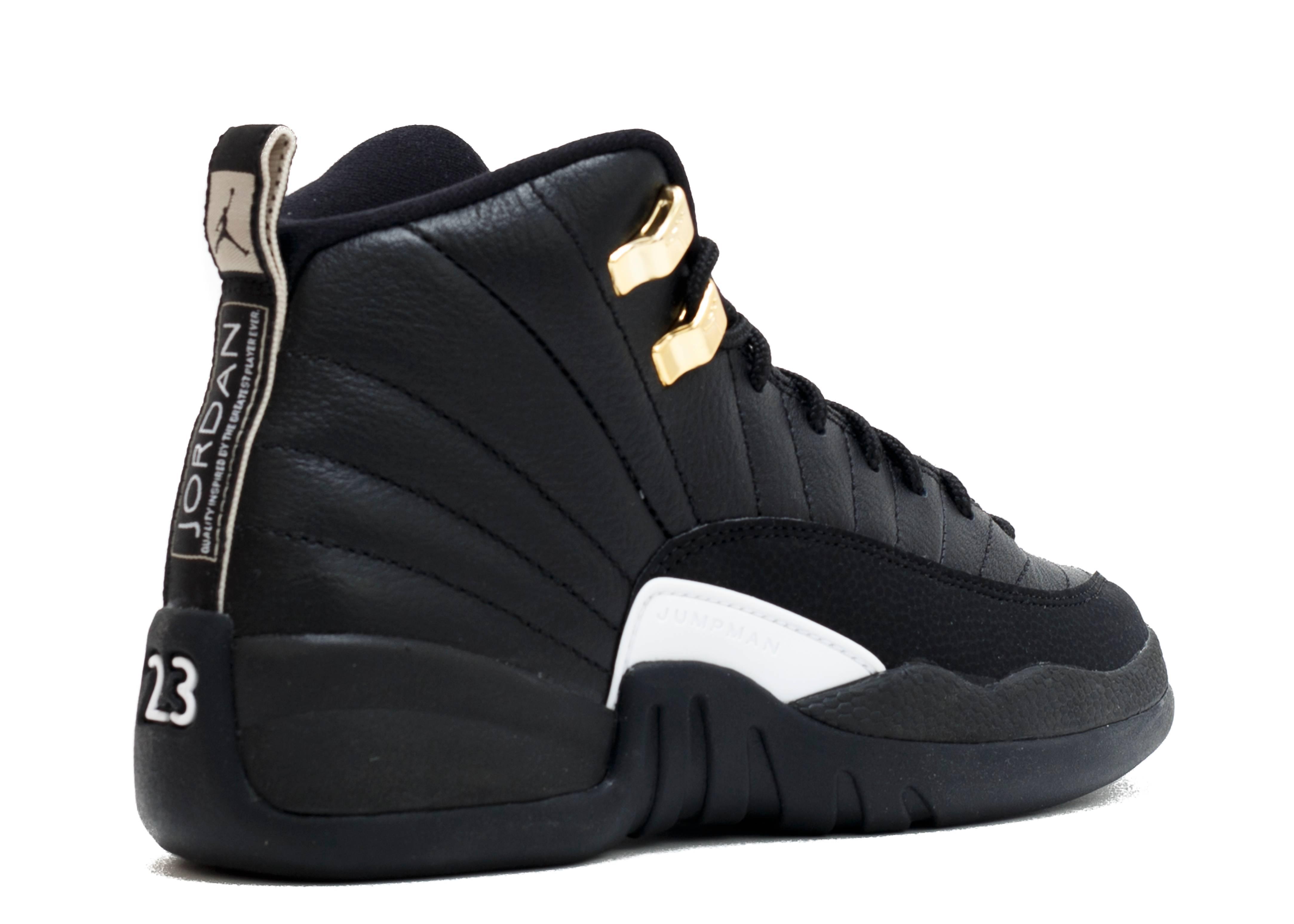 Nike Air Jordan 12 The Master