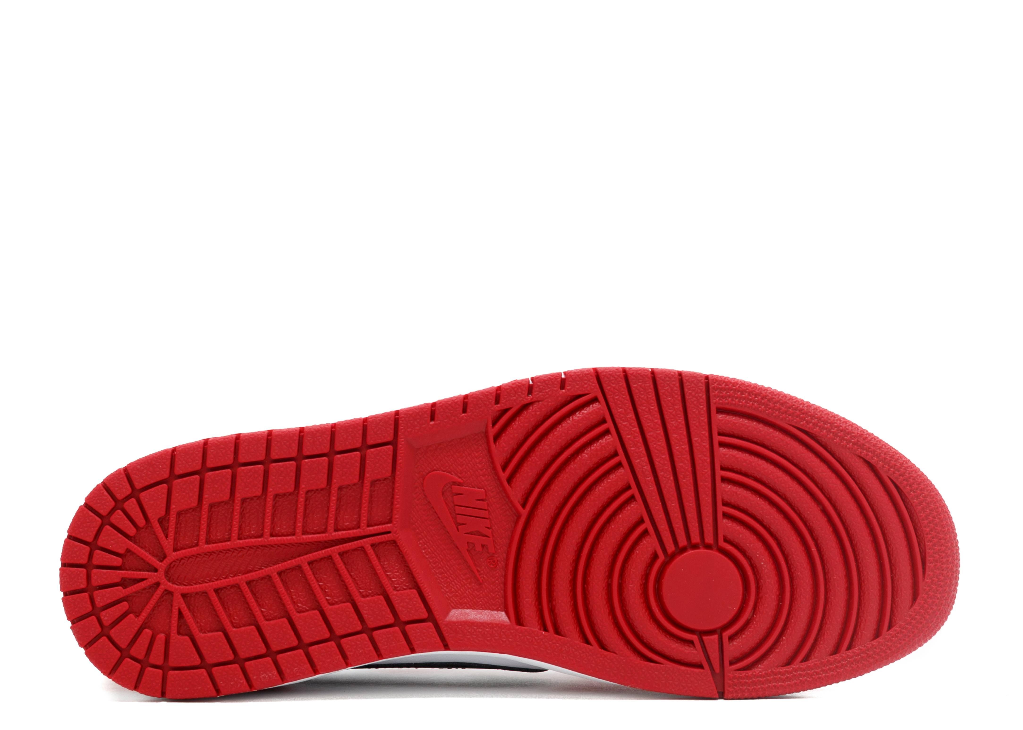 115f2320080118 Air Jordan 1 Retro Low Og