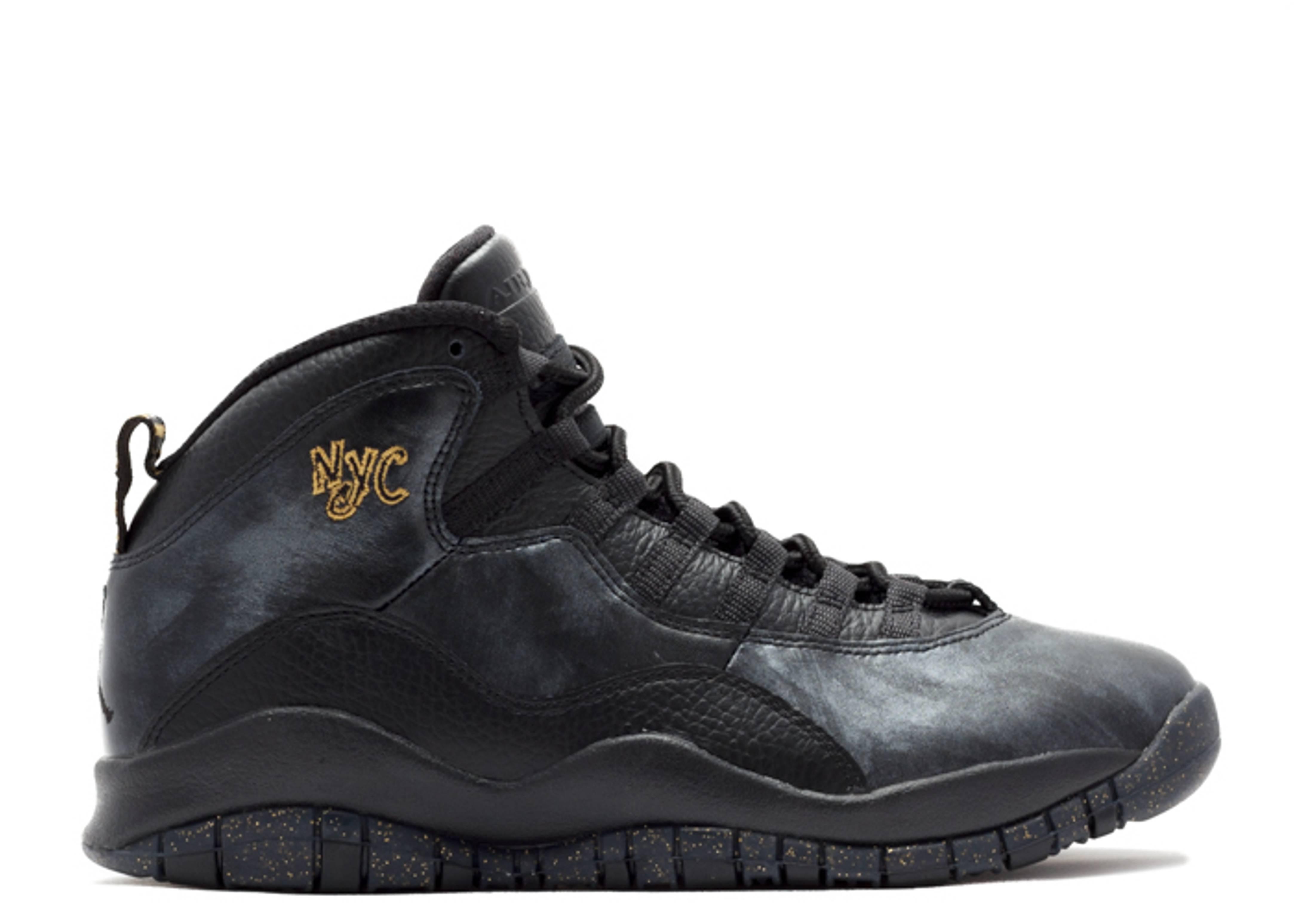 Air Jordan 10 Sneakers | Flight Club