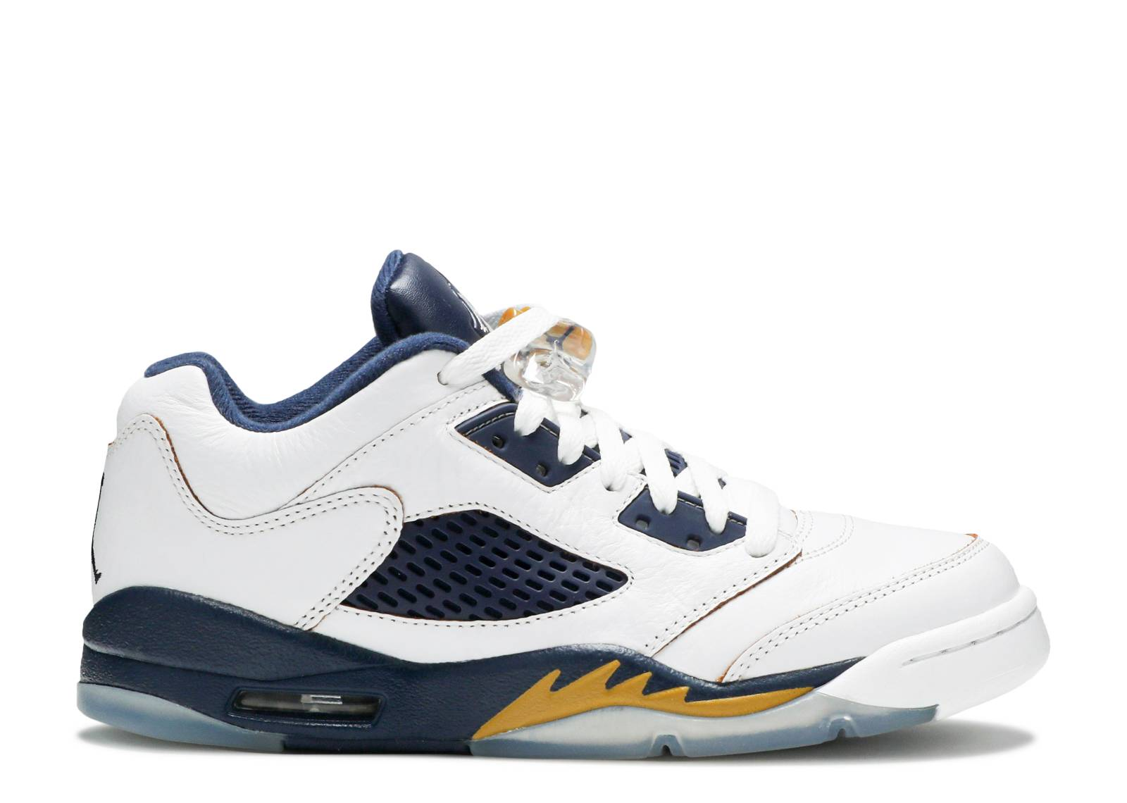 "air jordan 5 retro low (gs) ""dunk from above"""