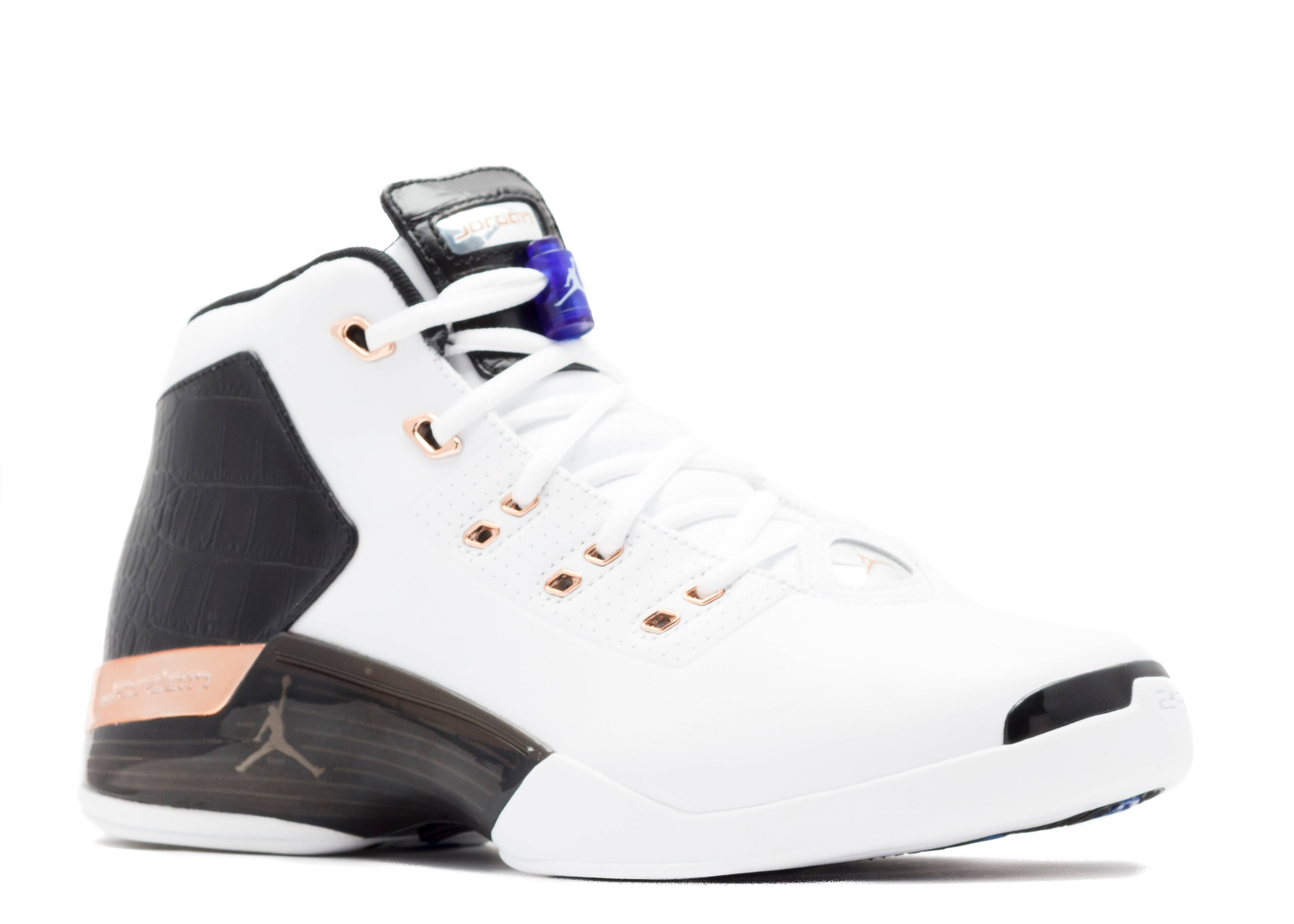0e953f96ff71 Jordan 17 Retro Copper (2016) - 1