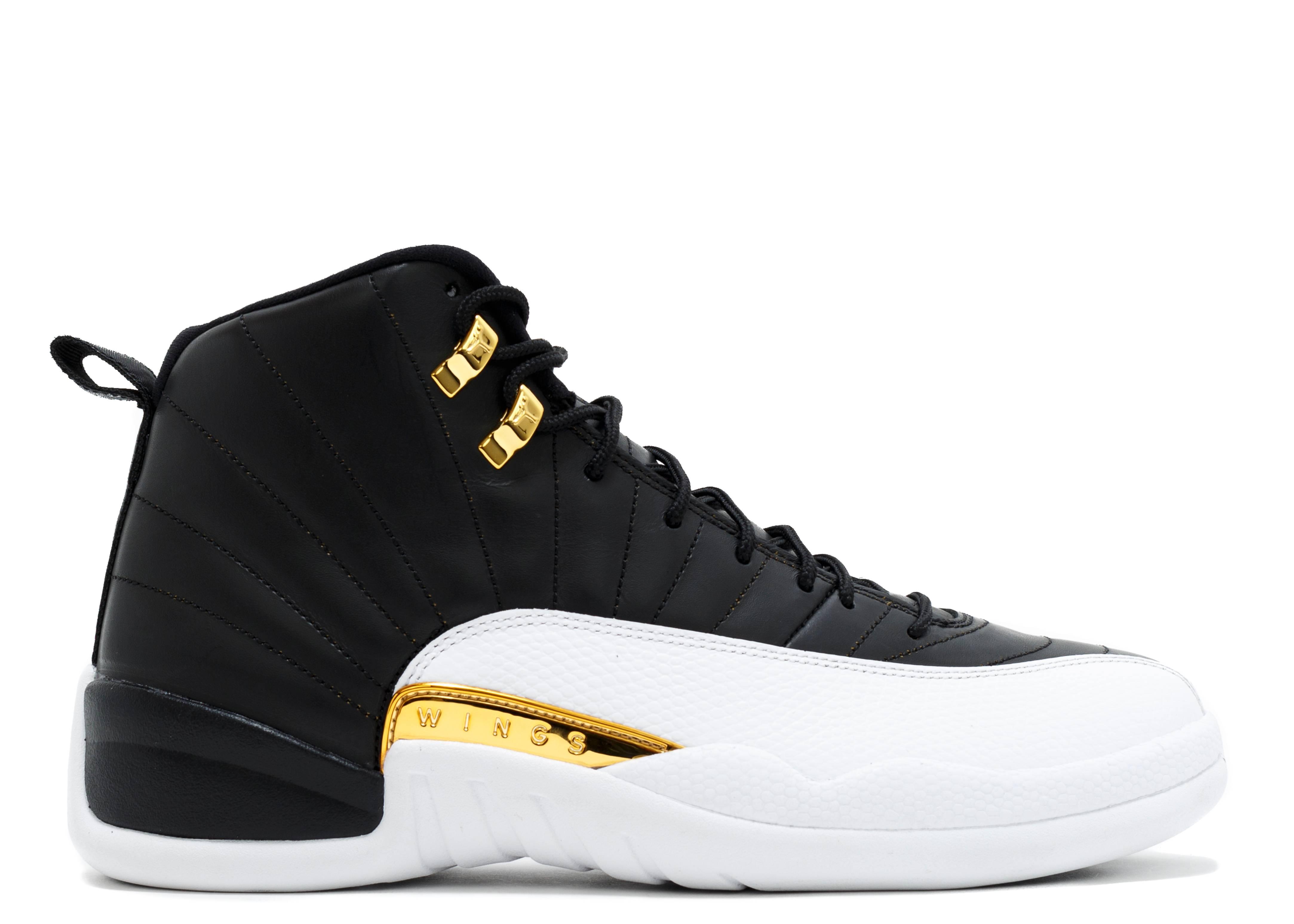 Jordans 12 Ovo