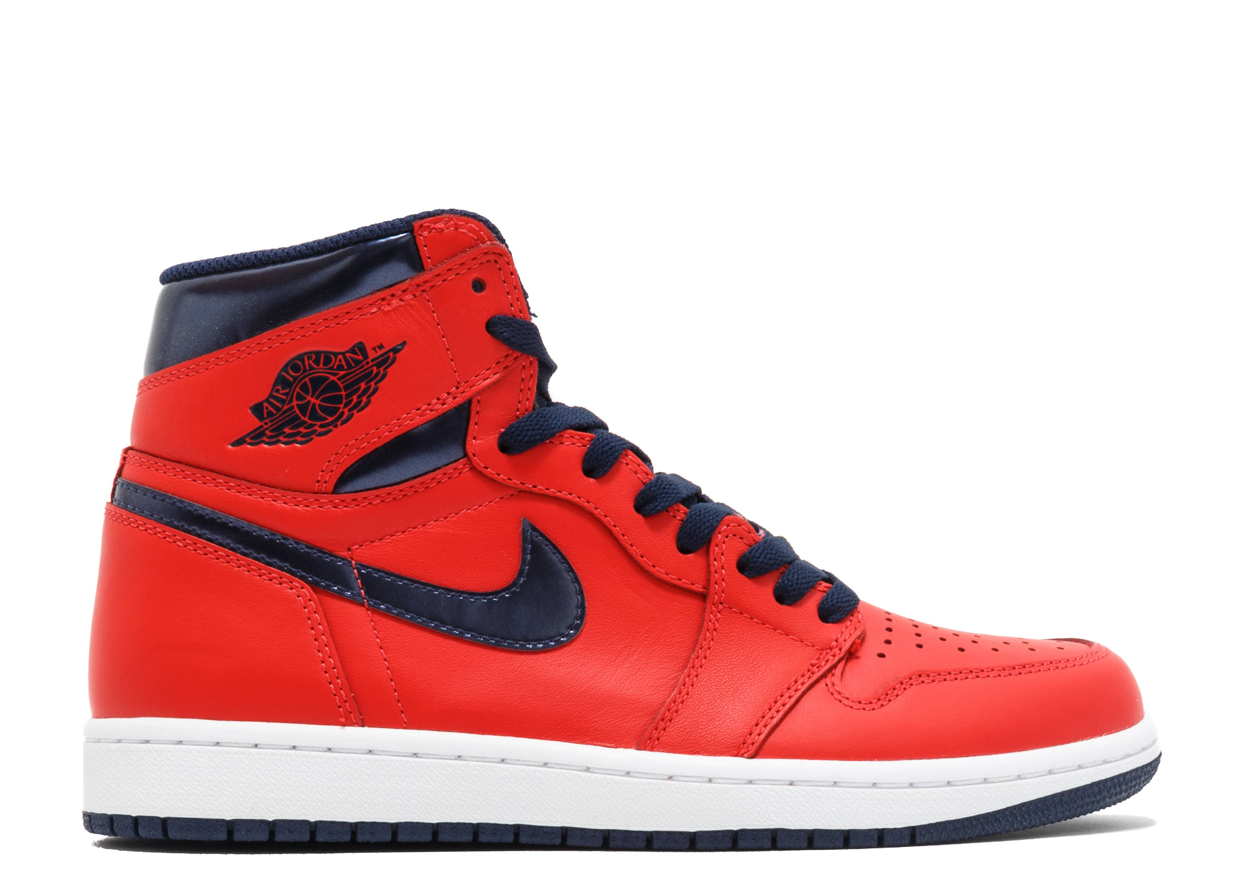 82d14f55a2b2ab Air Jordan 1 Retro High Og