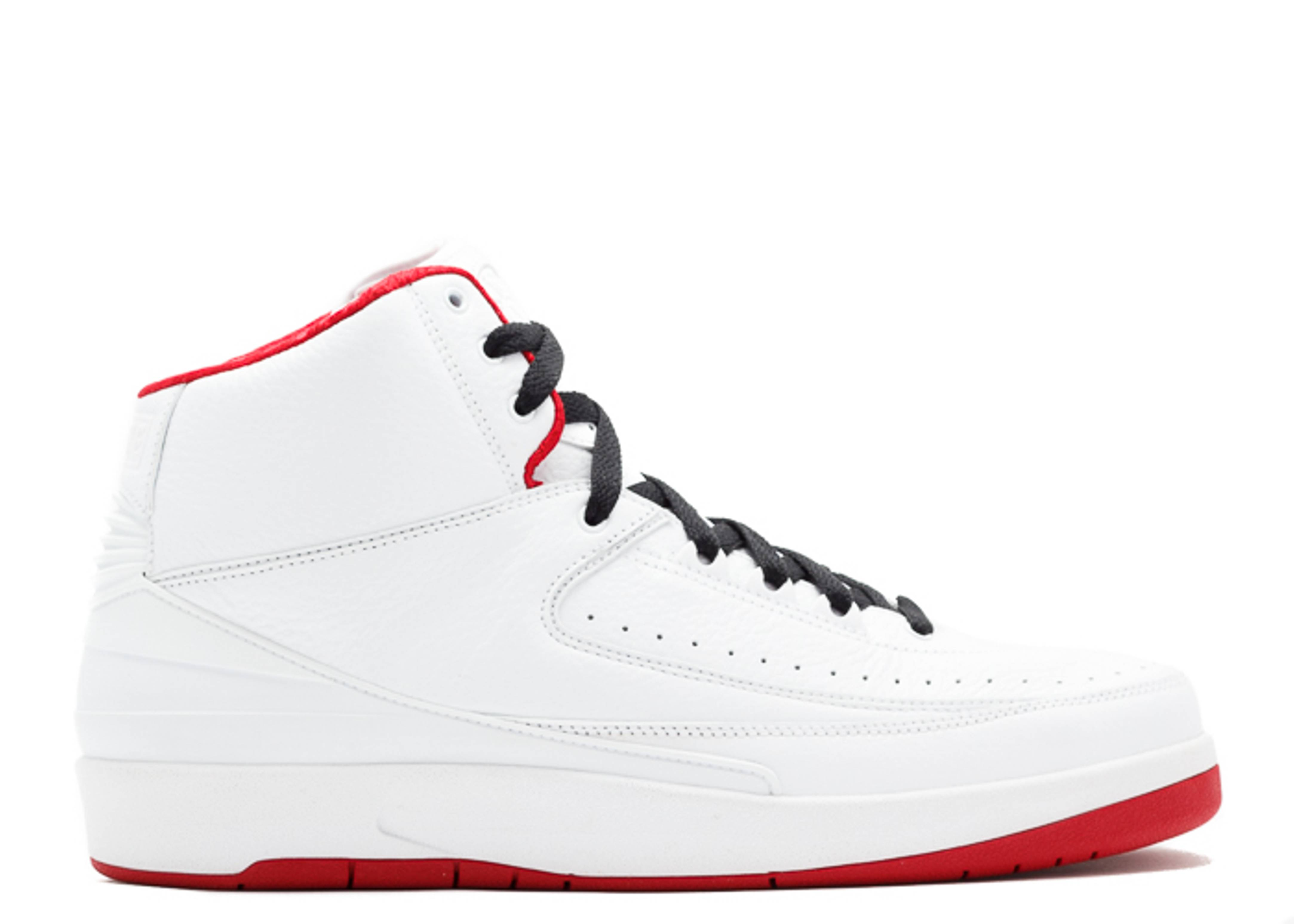 "air jordan 2 retro ""history of flight"""