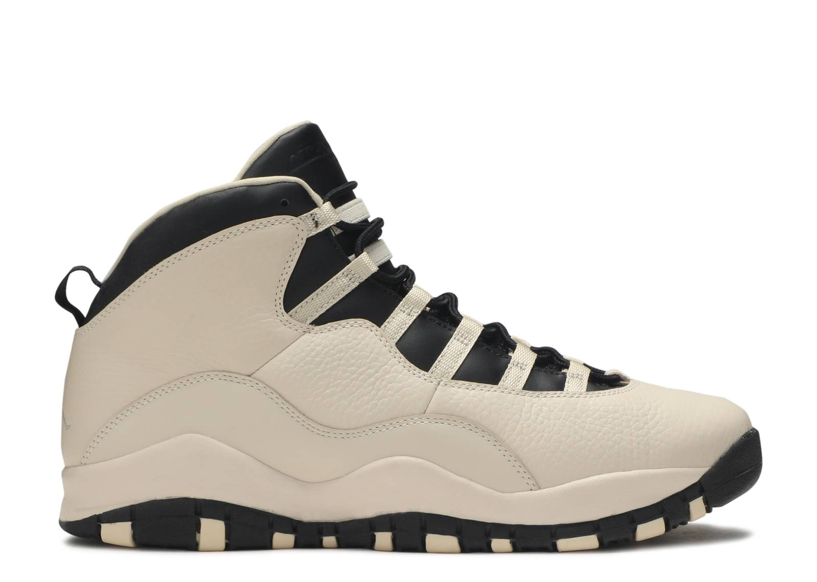 Air Jordan 10 -... Jordan 10 Powder Blue