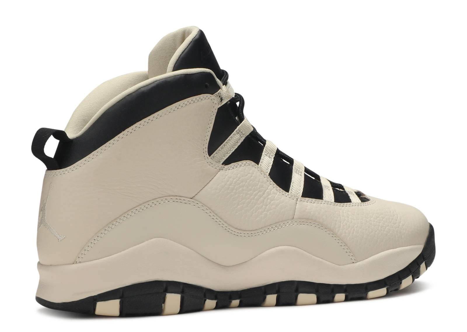 f63393104bde6e Air Jordan 10 Retro Prem Gg (gs)