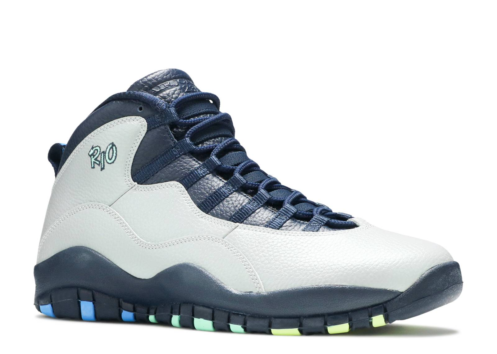 jordan 10 shoe