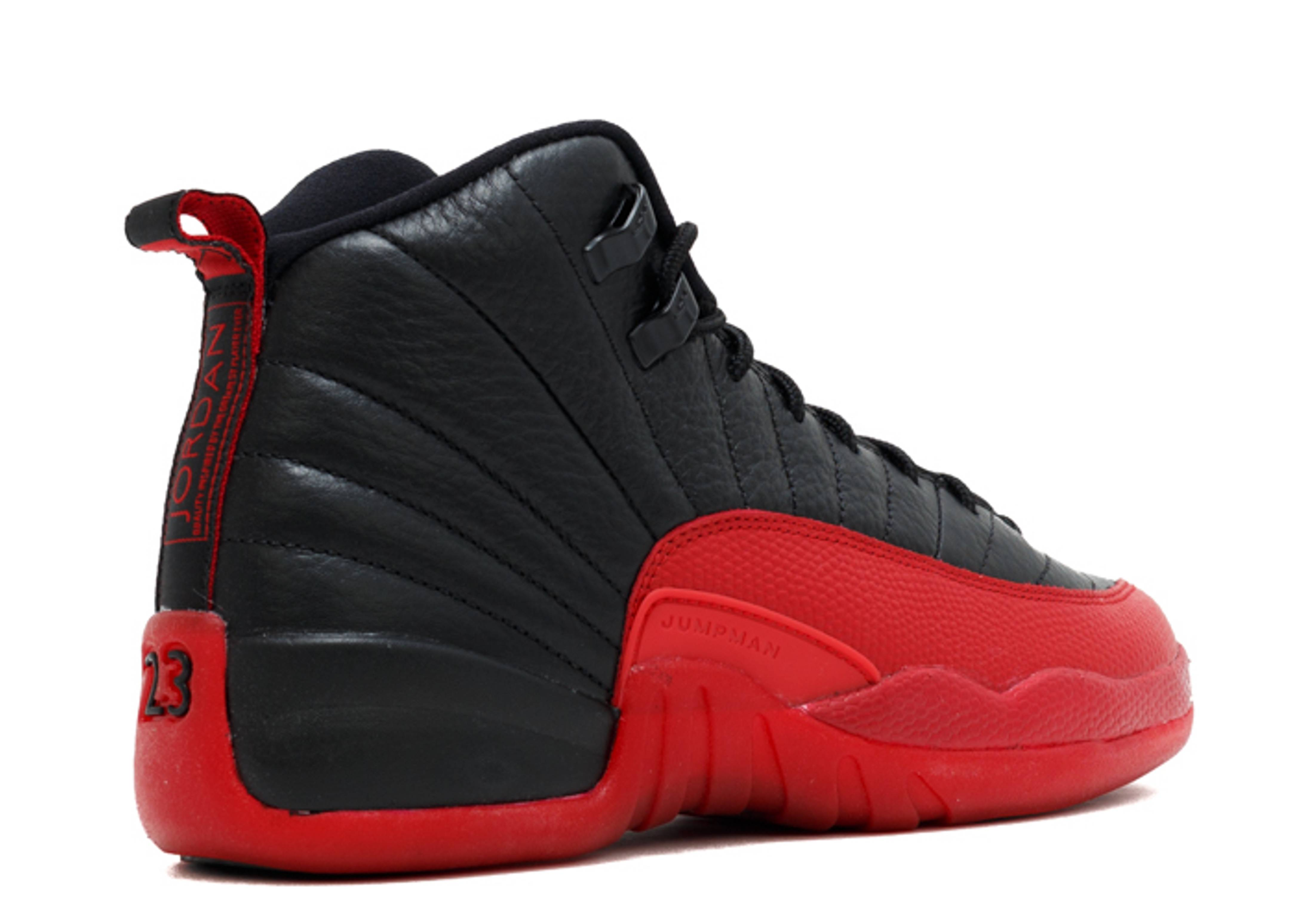 625a52e6fddcd3 Air Jordan 12 Retro Bg (gs)