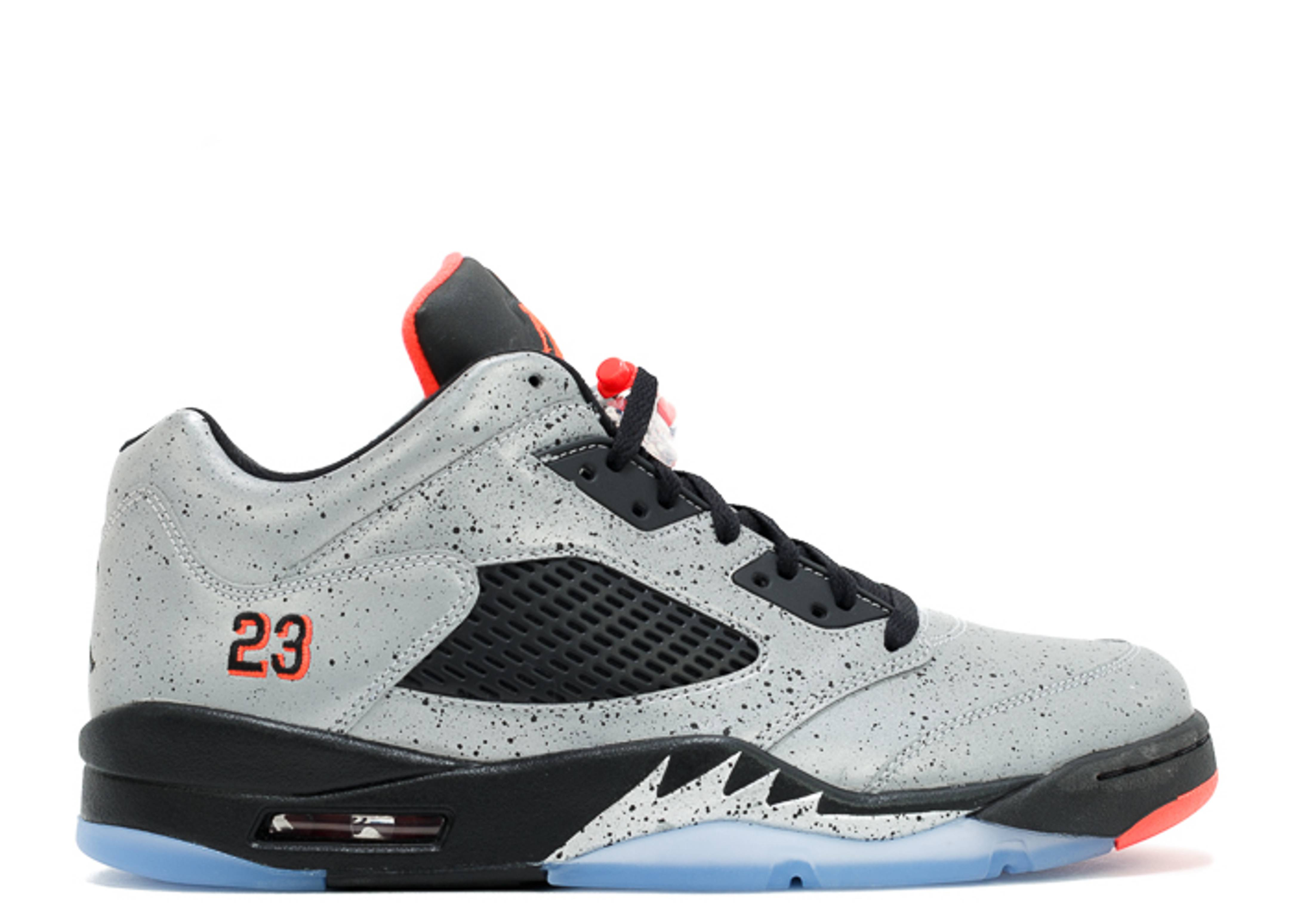 best service 721c5 2894a air jordan 5 retro low neymar