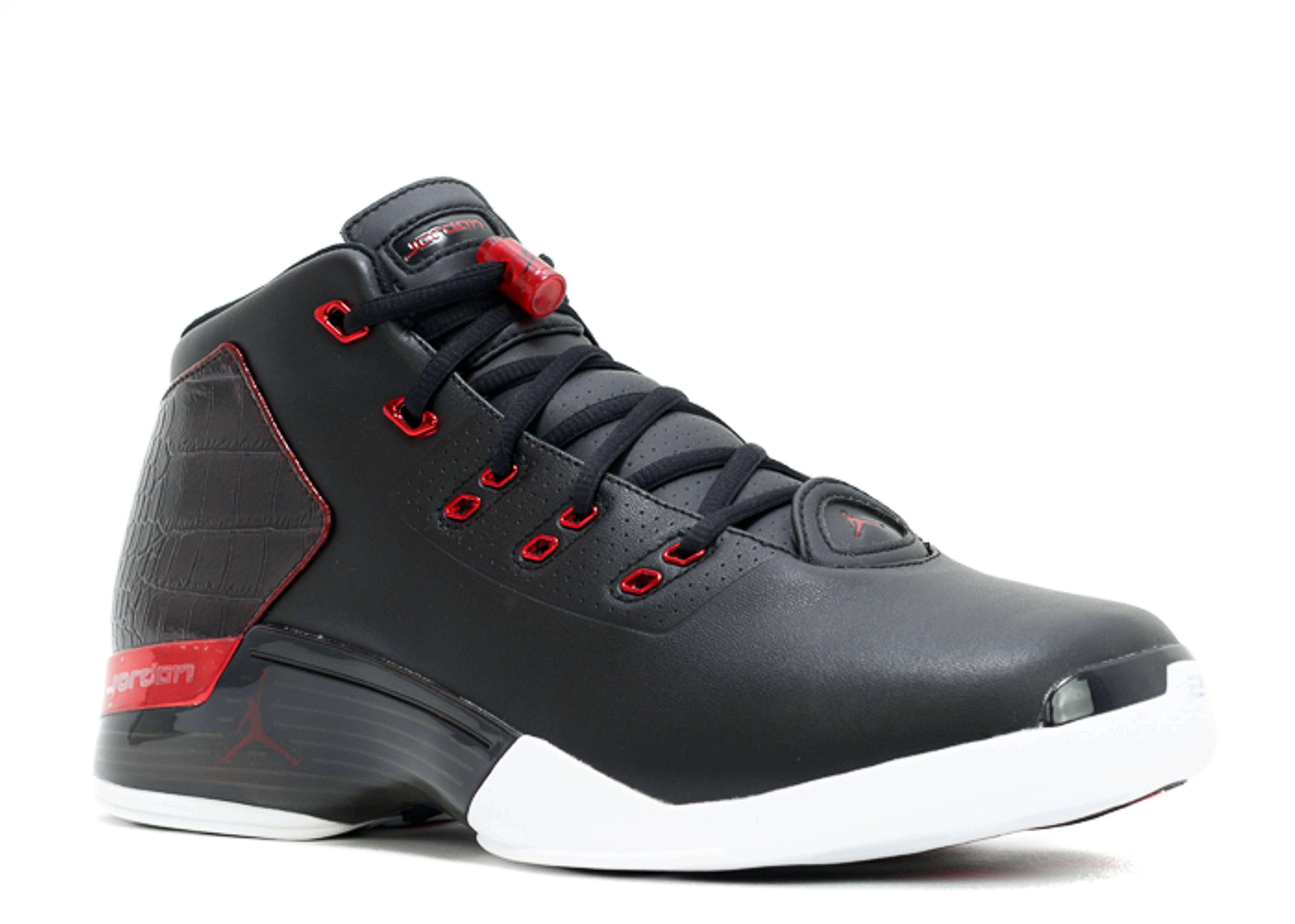 0a4e48f459ce84 Air Jordan 17+ Retro