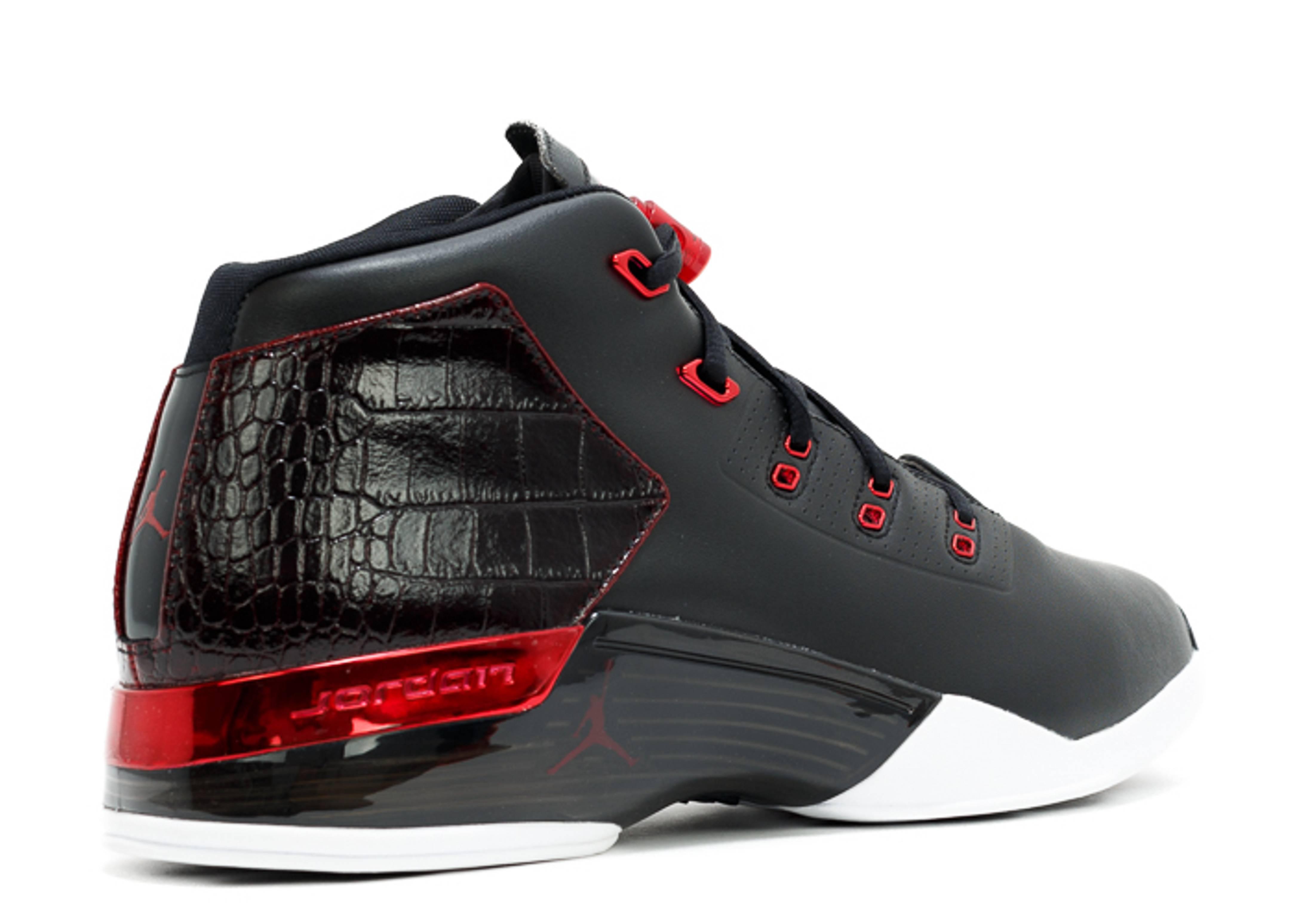0ac88252cf81 Air Jordan 17+ Retro