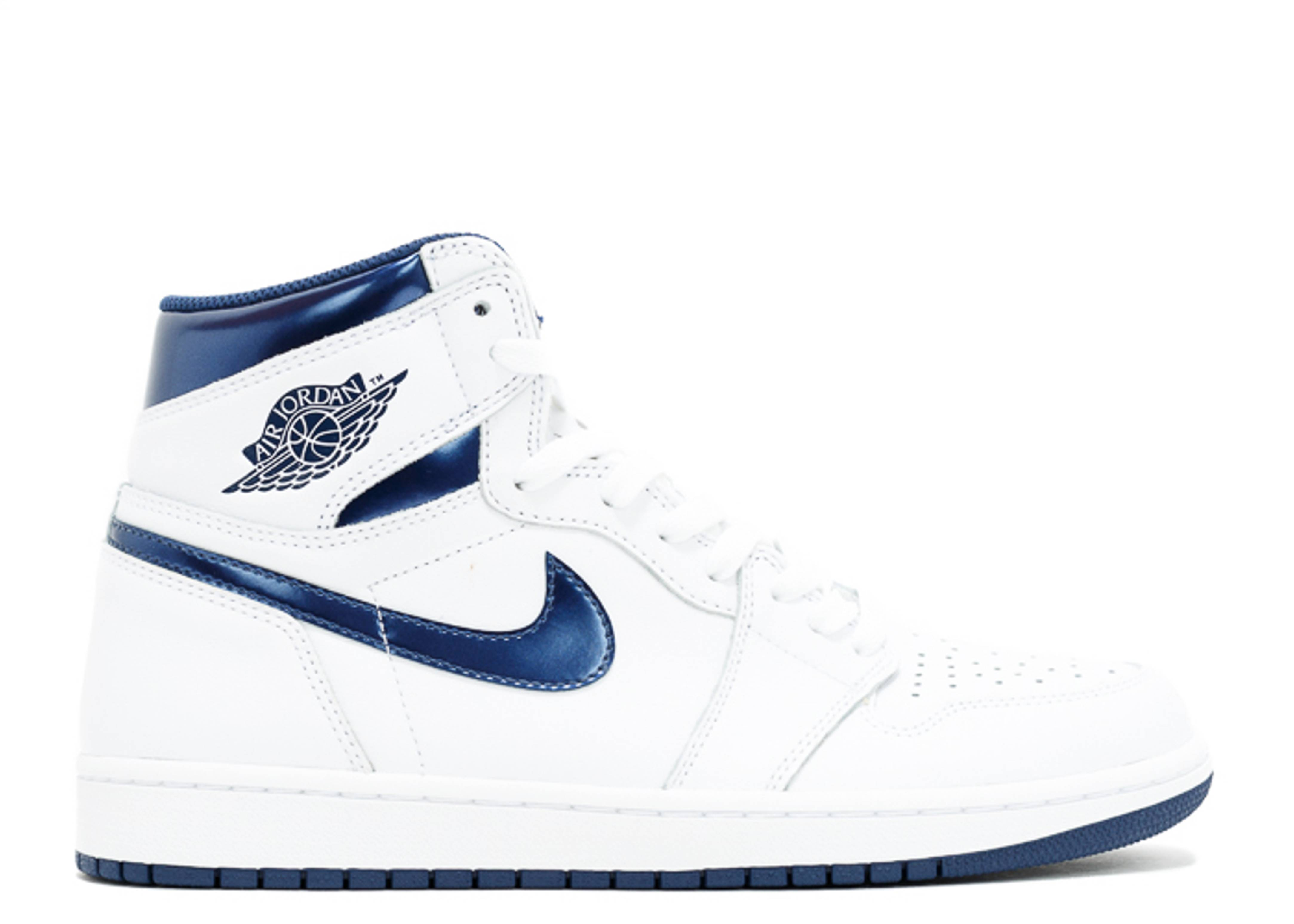 Air Jordan 1 - Air Jordans | Flight Club