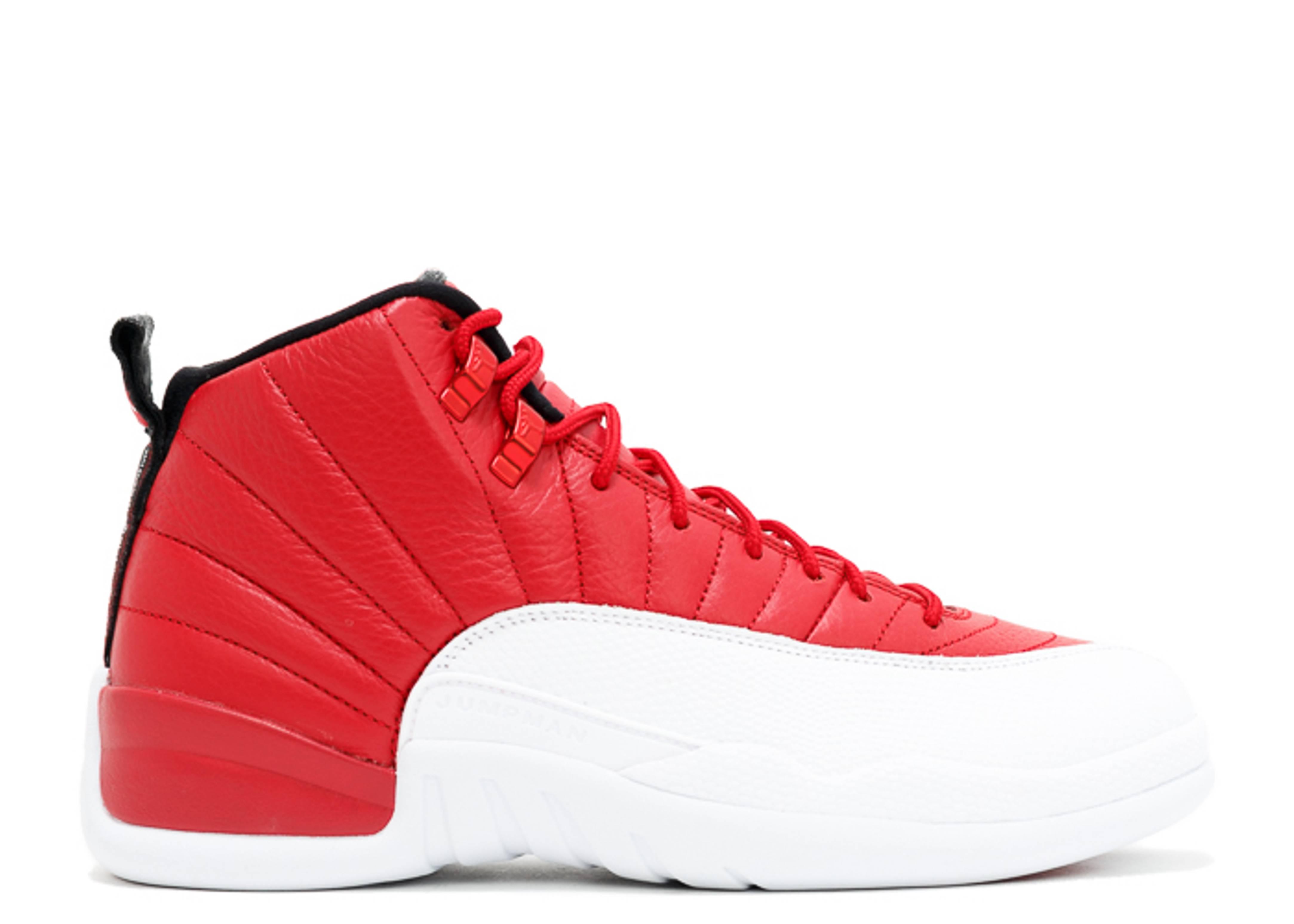basket air jordan retro 12