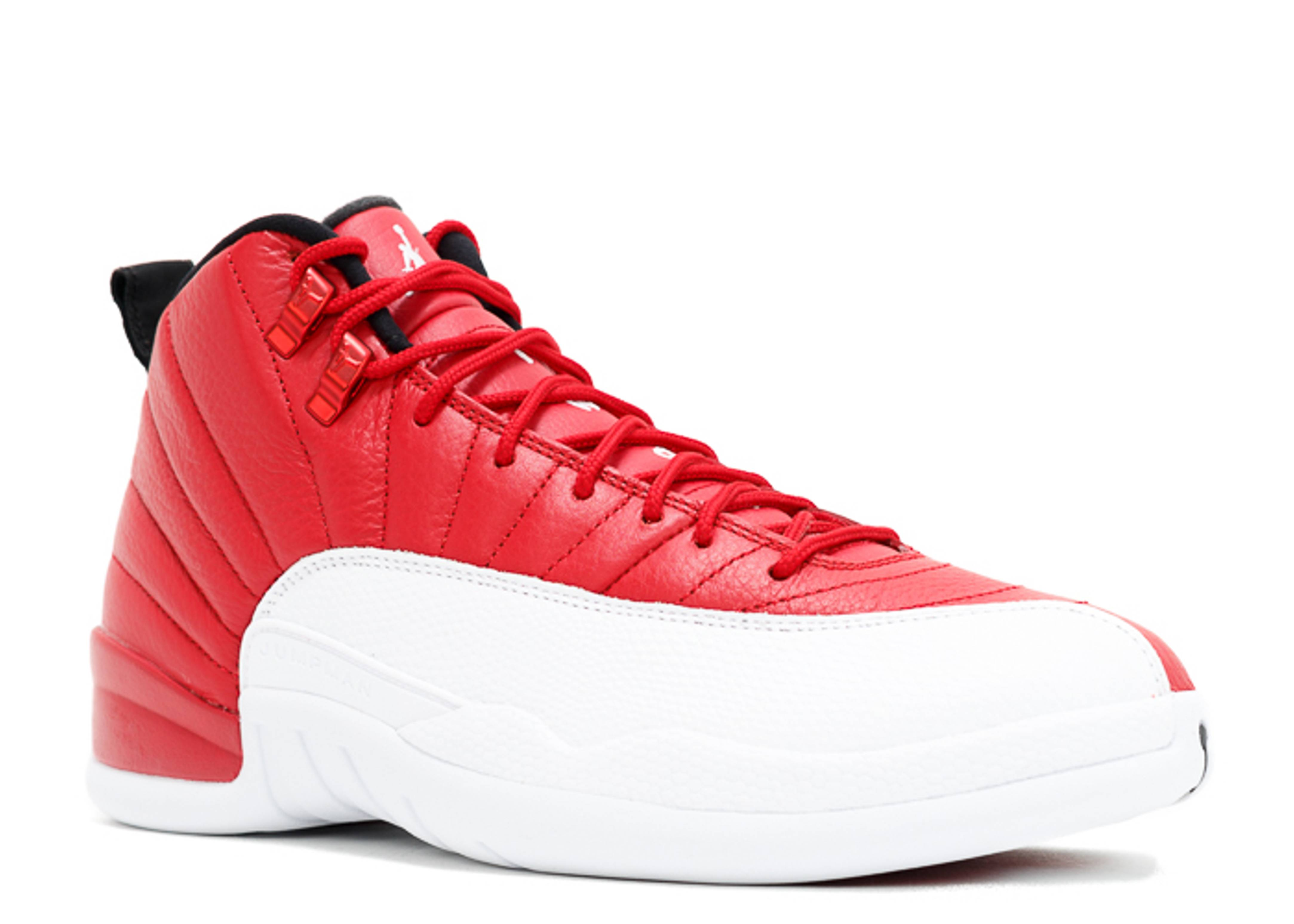 Jordan 12 Gym