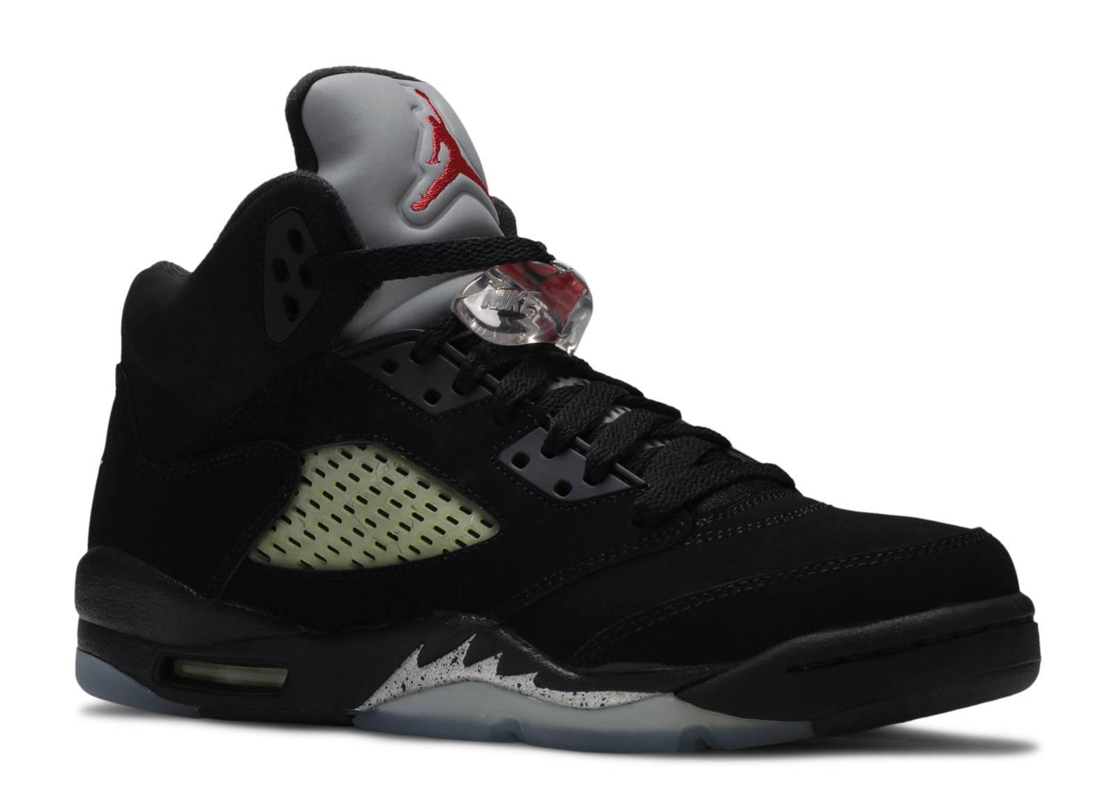 """Air Jordan 5 Retro Og Bg (gs) """"2016 Release"""" - Air Jordan ..."""