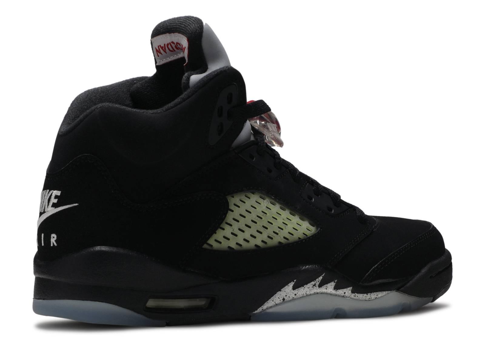 sports shoes 21e4d 7f20e Air Jordan 5 Retro Og Bg (gs)