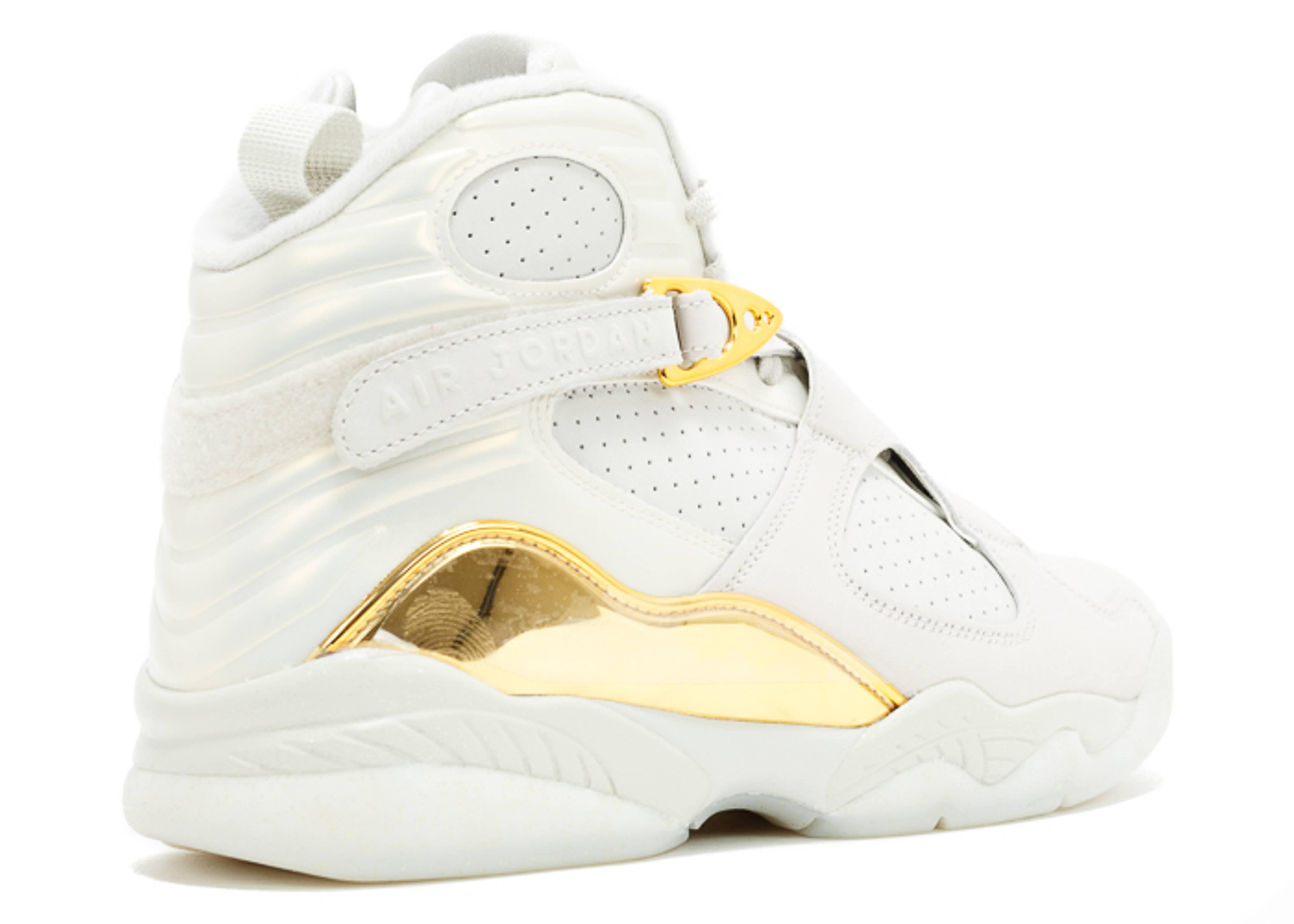 32e1fac31ea5 ... best air jordan 8 retro cc champagne air jordan 832821 030 light bone  metallic gold white